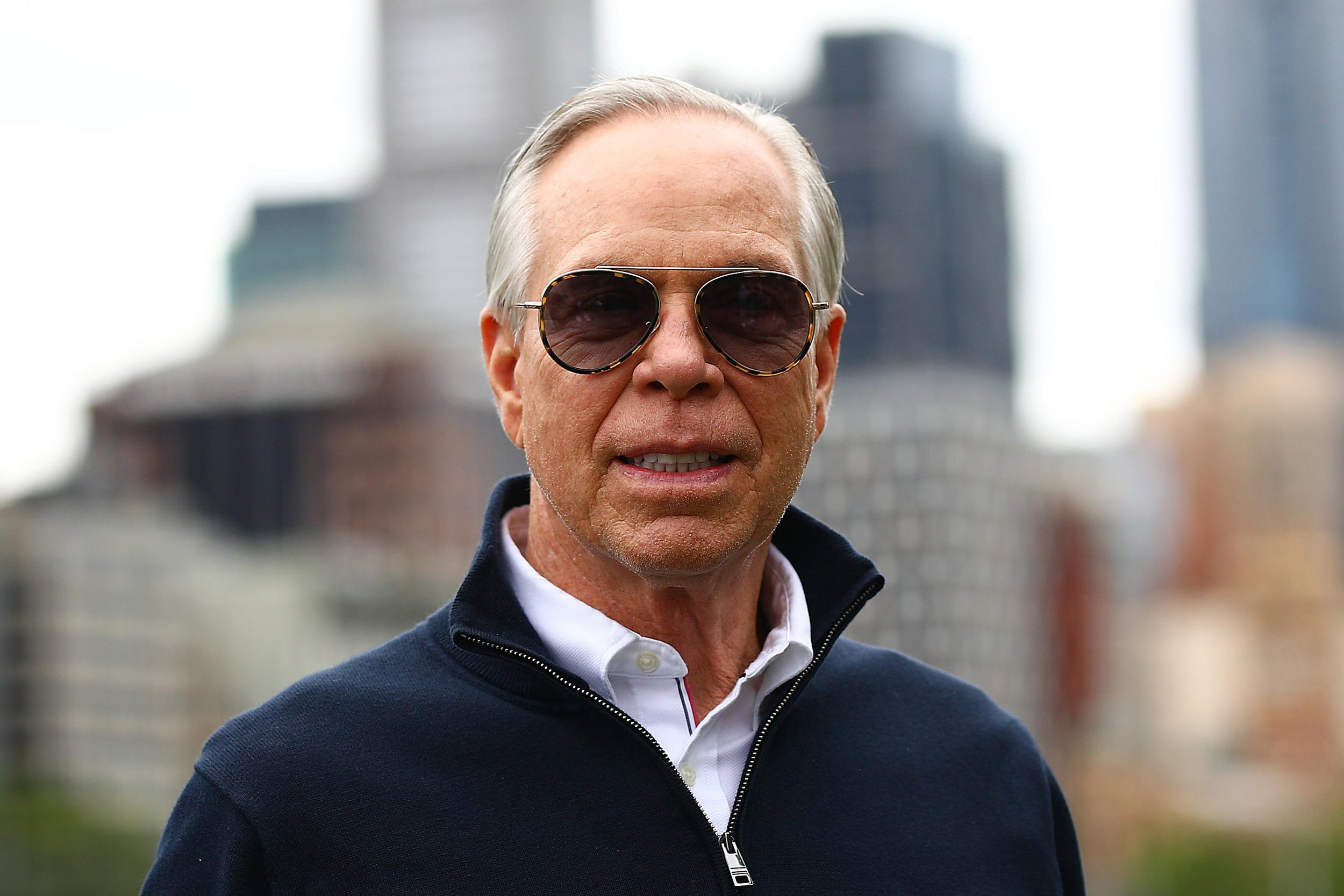 Tommy Hilfiger interview: 'Some businesses are awake and some are not. We are very woke'