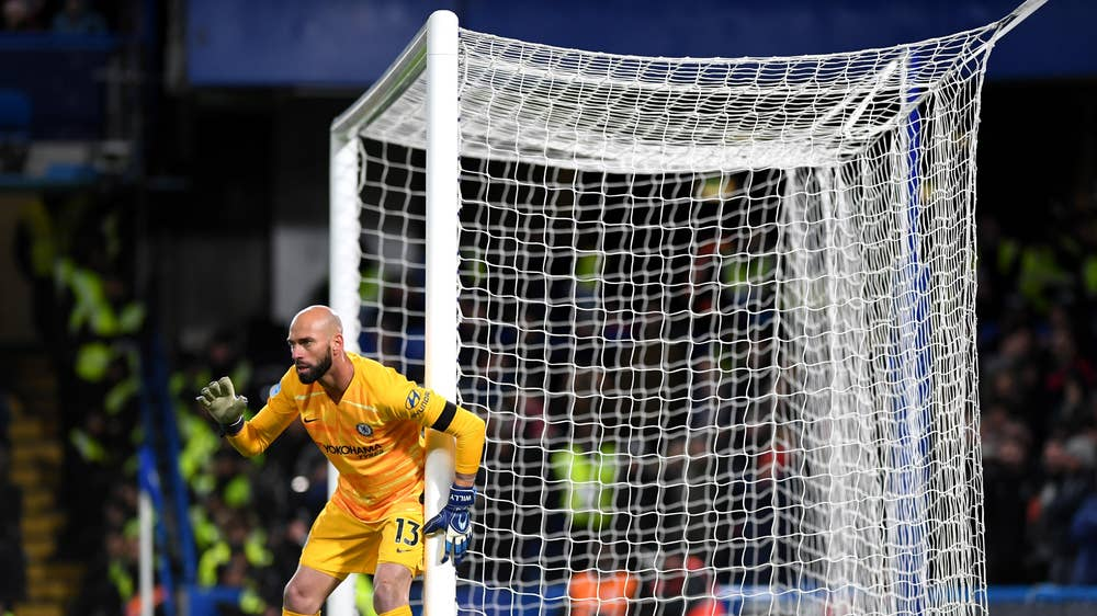 Image result for Willy Caballero