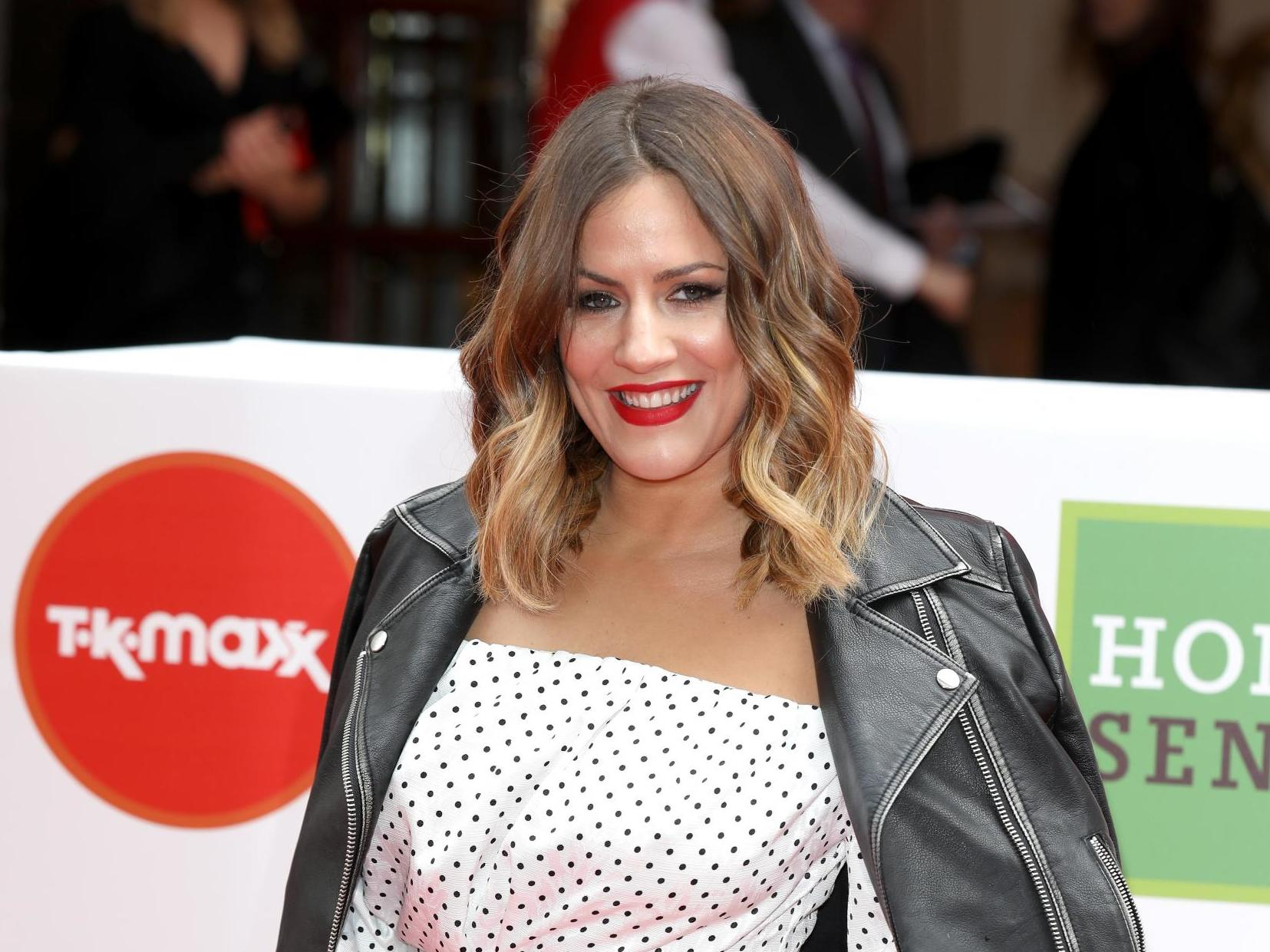 More than 500,000 people sign petition to 'protect celebrities' in wake of Caroline Flack's death
