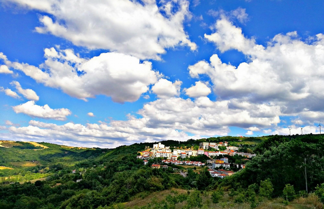 This idyllic Italian town will pay your rent if you move there