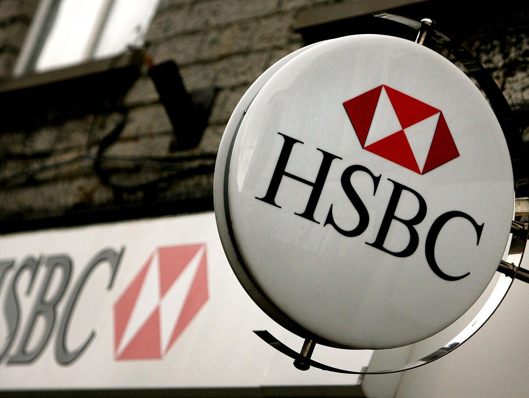 HSBC restarts plan to axe 35,000 jobs after coronavirus put redundancies on hold