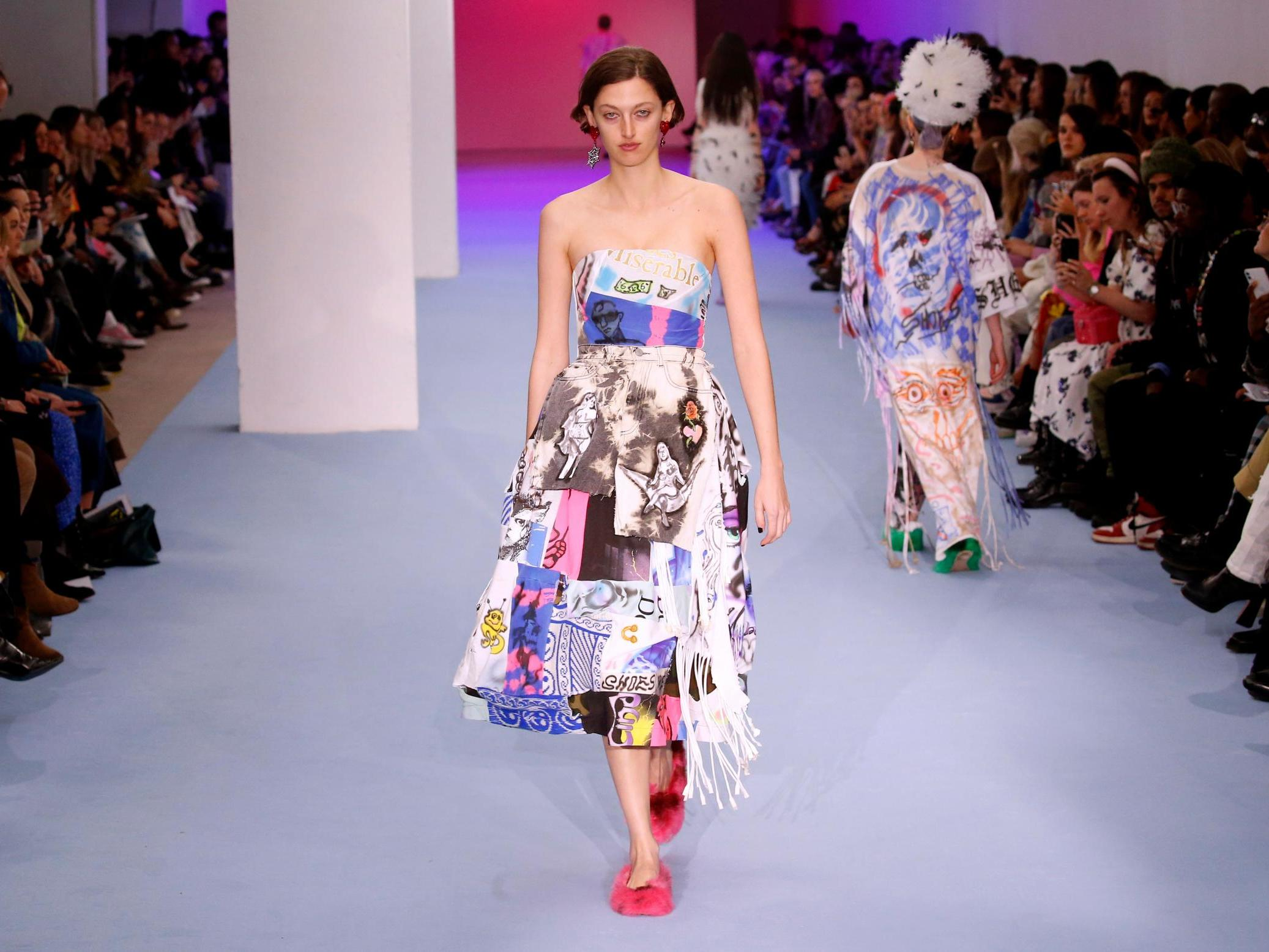 London Fashion Week: How did this season's event fare in terms of sustainability?