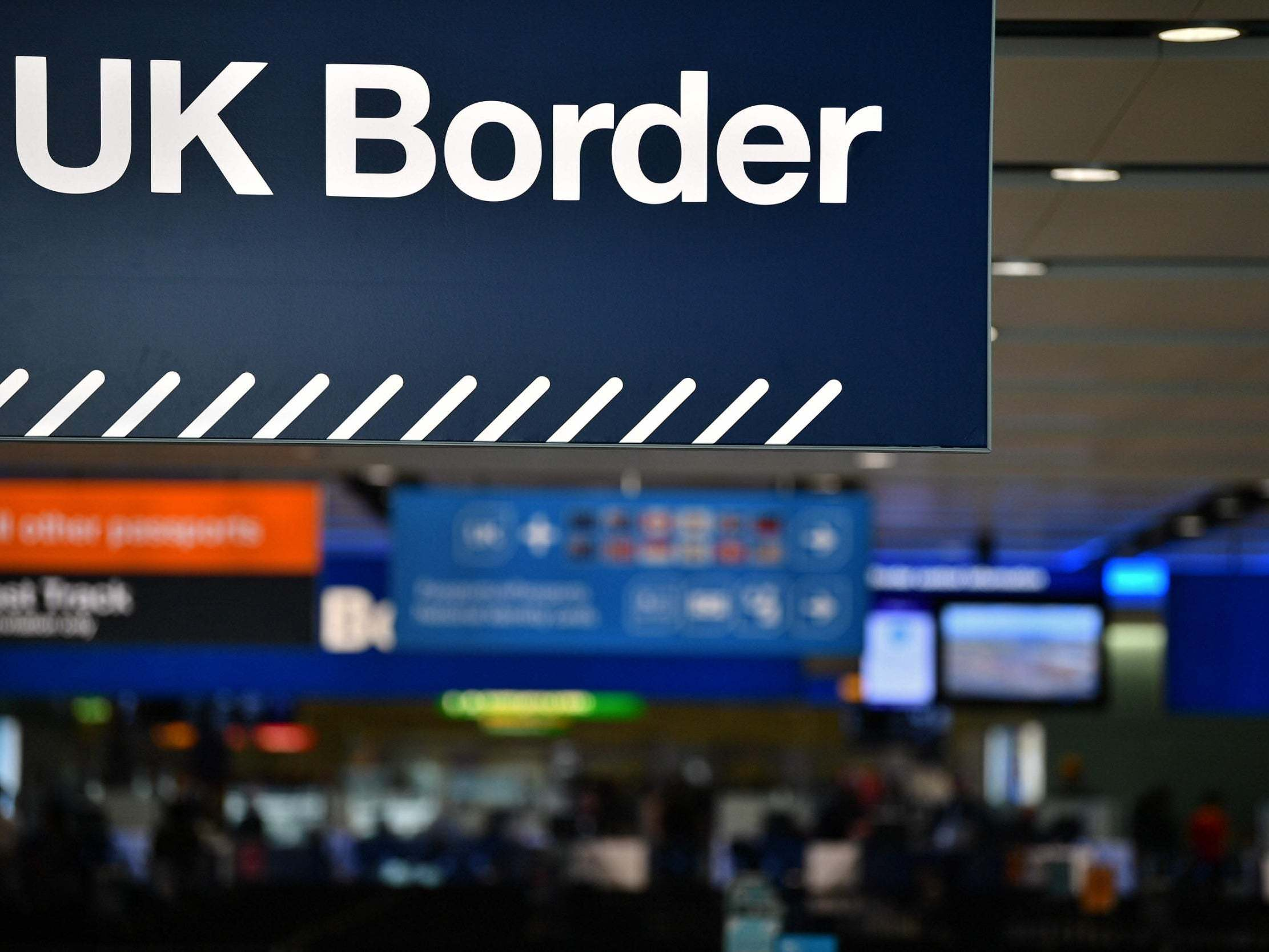 Tory migration plan will shut out 140,000 EU workers