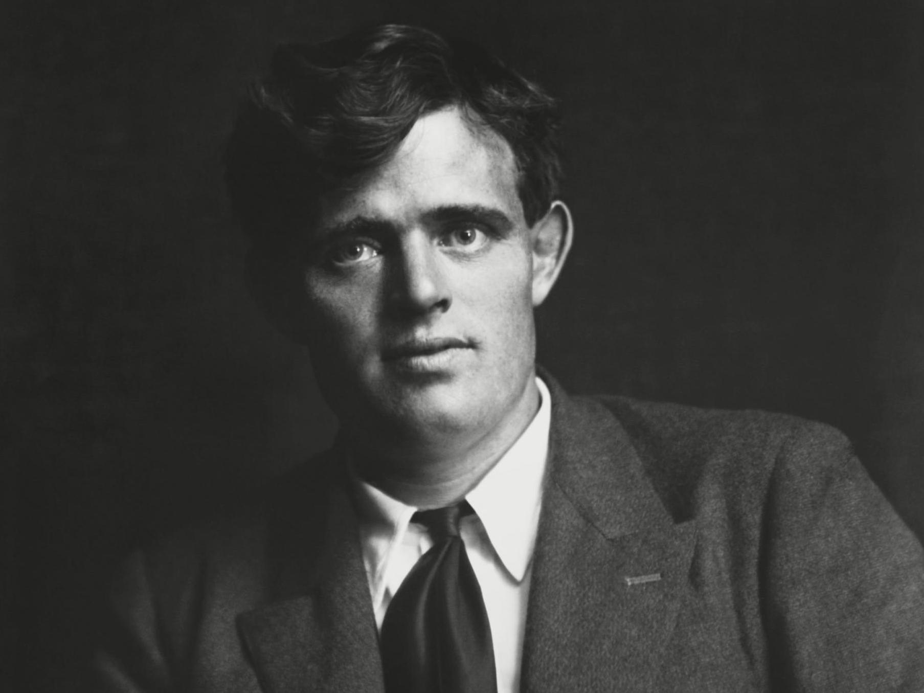 The story of Jack London, the reckless, alcoholic adventurer who wrote The Call of the Wild
