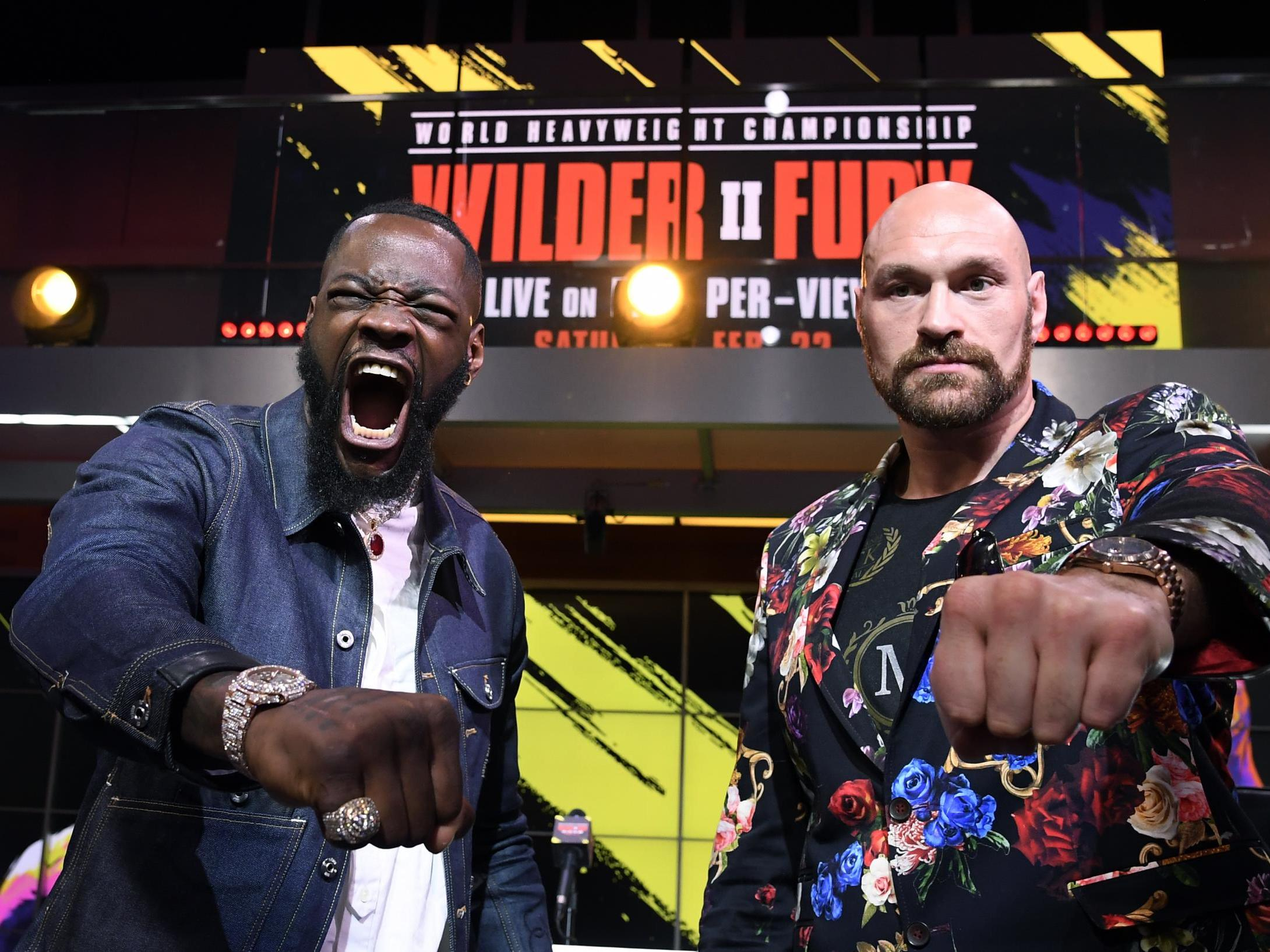 Why Wilder vs Fury is the perfect fight and how complacency will settle it