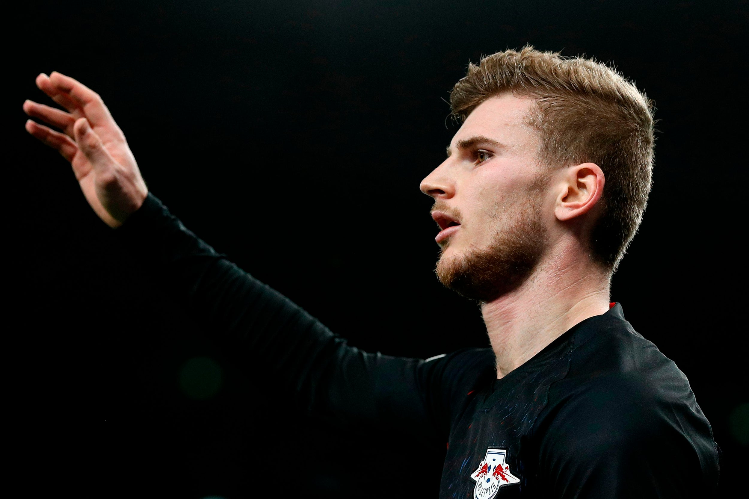 Timo Werner: Frank Lampard on what new signing will bring to Chelsea thumbnail