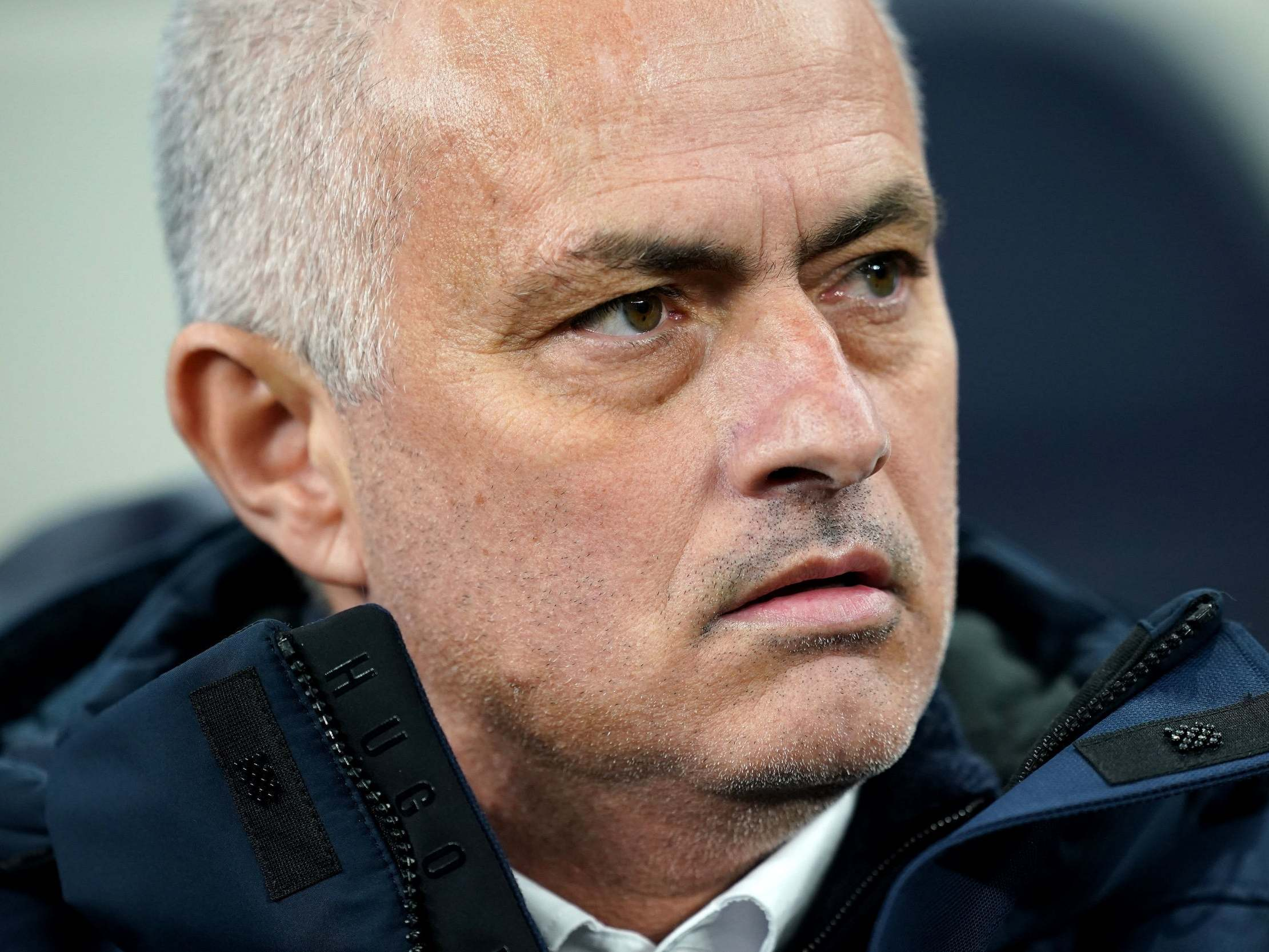 Outdated Mourinho turns to vintage deflecting act after Spurs setback