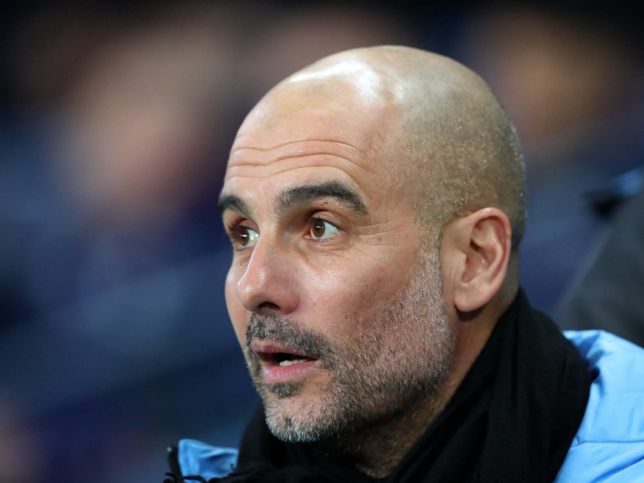 Zidane hails Guardiola as best coach in the world before showdown