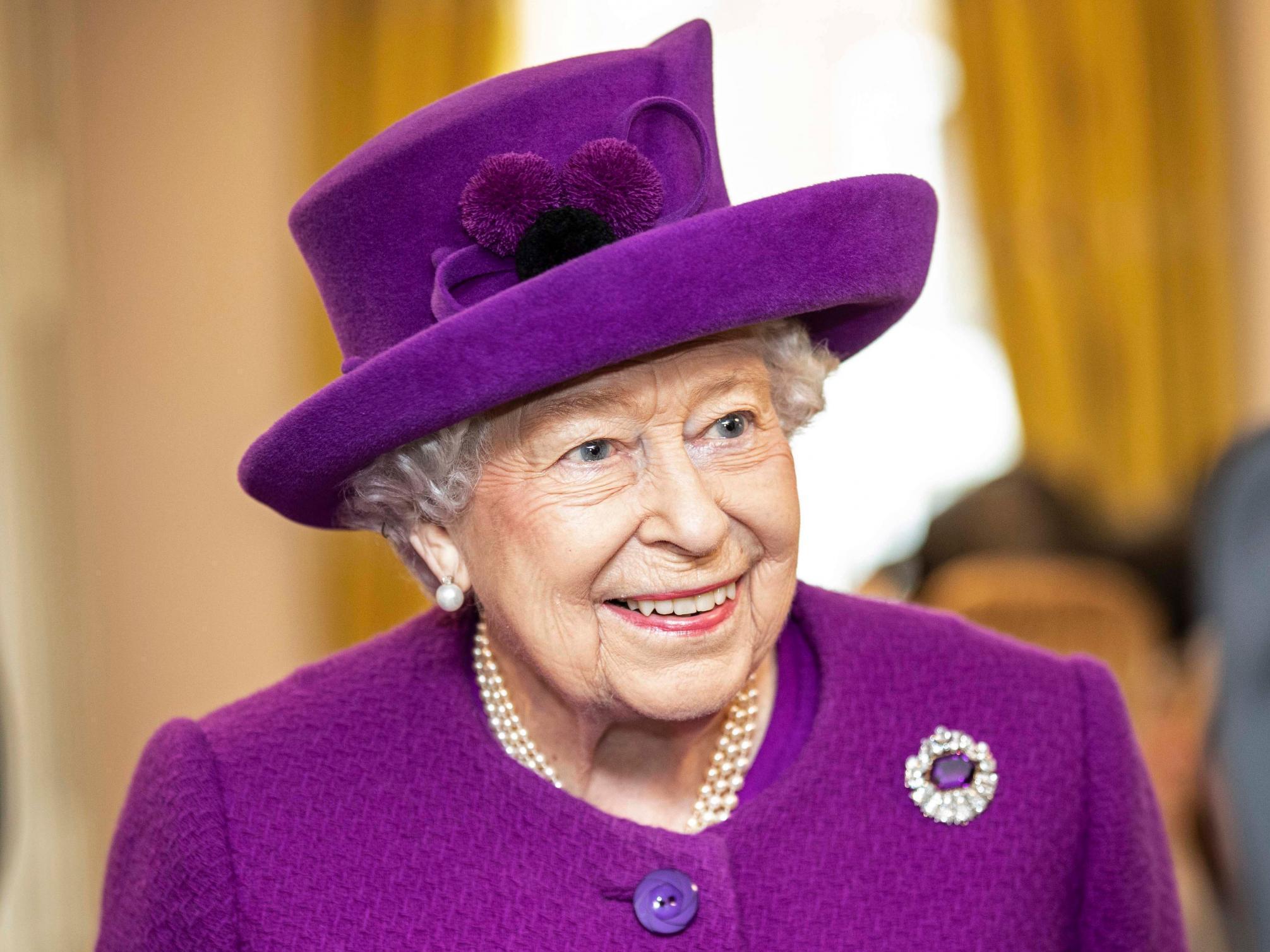Image result for Queen Elizabeth II.