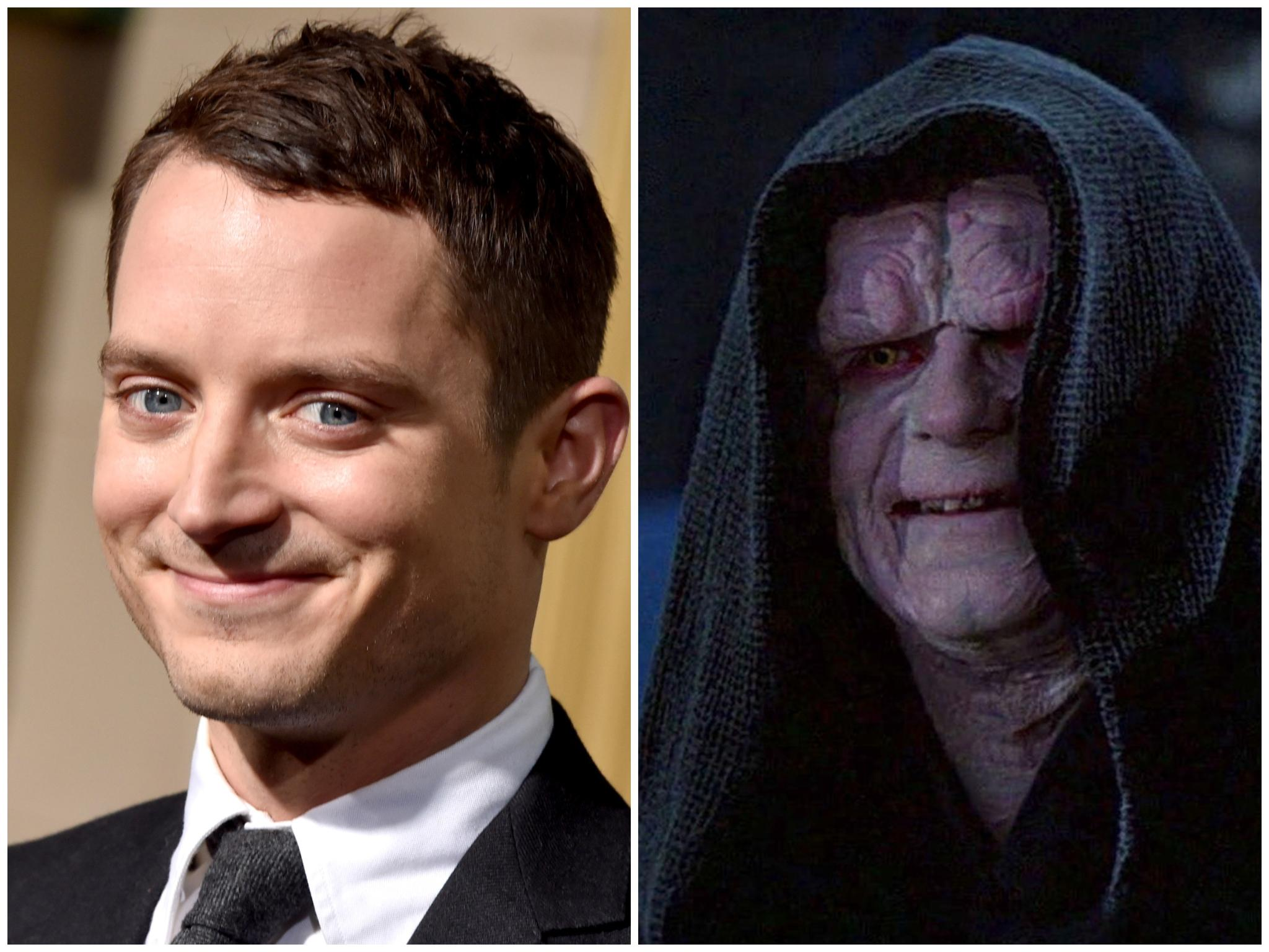 Elijah Wood criticises unanswered questions in Star Wars ...