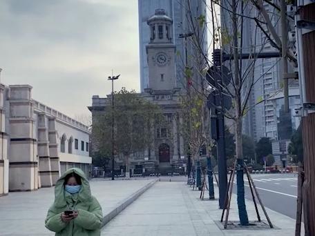 A short documentary film depicting post-Coronavirus Wuhan has gone viral