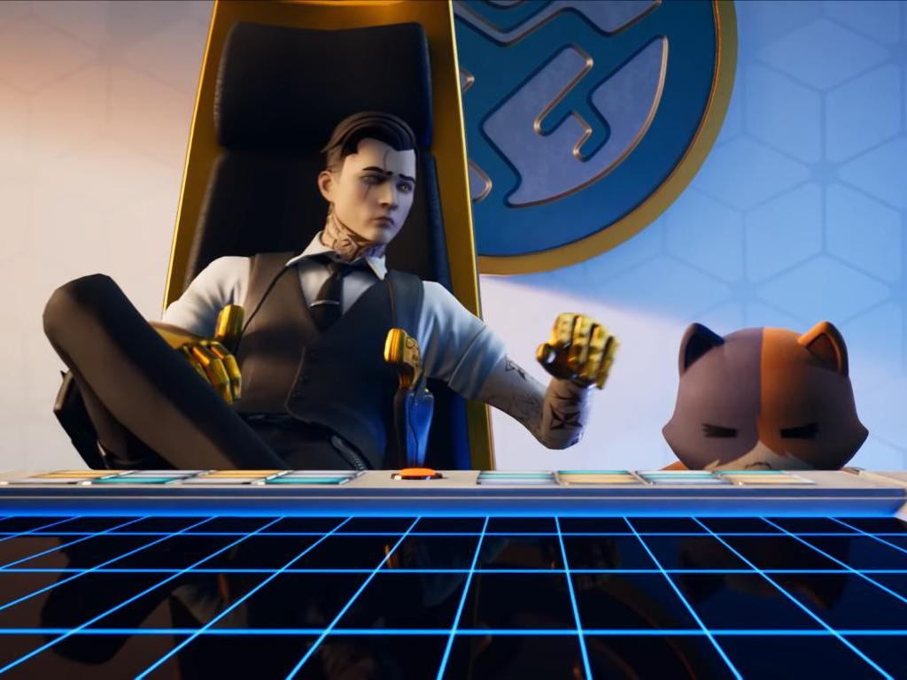 'Fortnite messed up': Players react to divisive new update