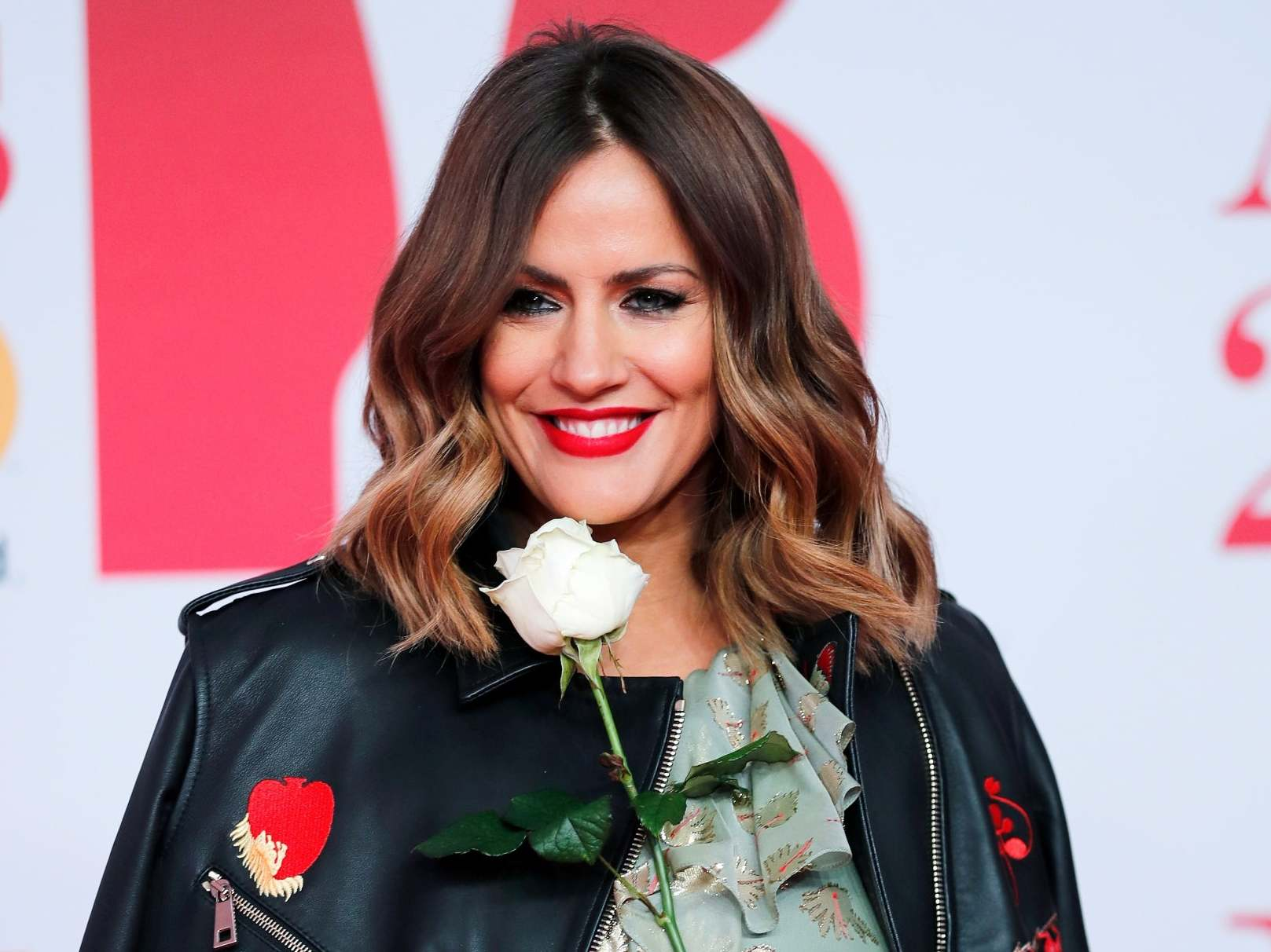 UK salons are banning gossip magazines in the wake of Caroline Flack's death