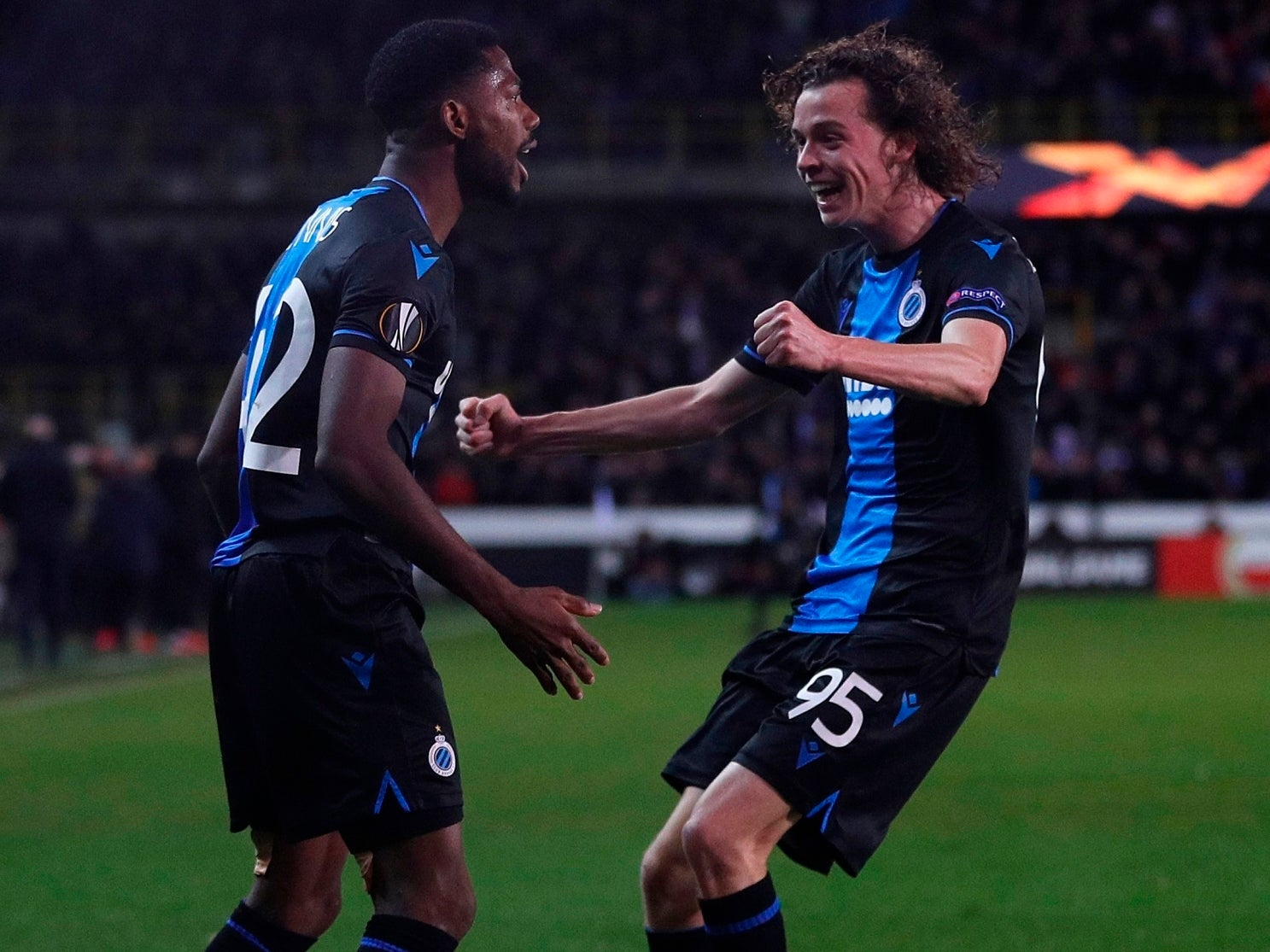 Club Brugge declared Belgian champions after season is cancelled due to coronavirus outbreak