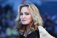 Madonna says she has the antibodies to protect her from the Covid-19