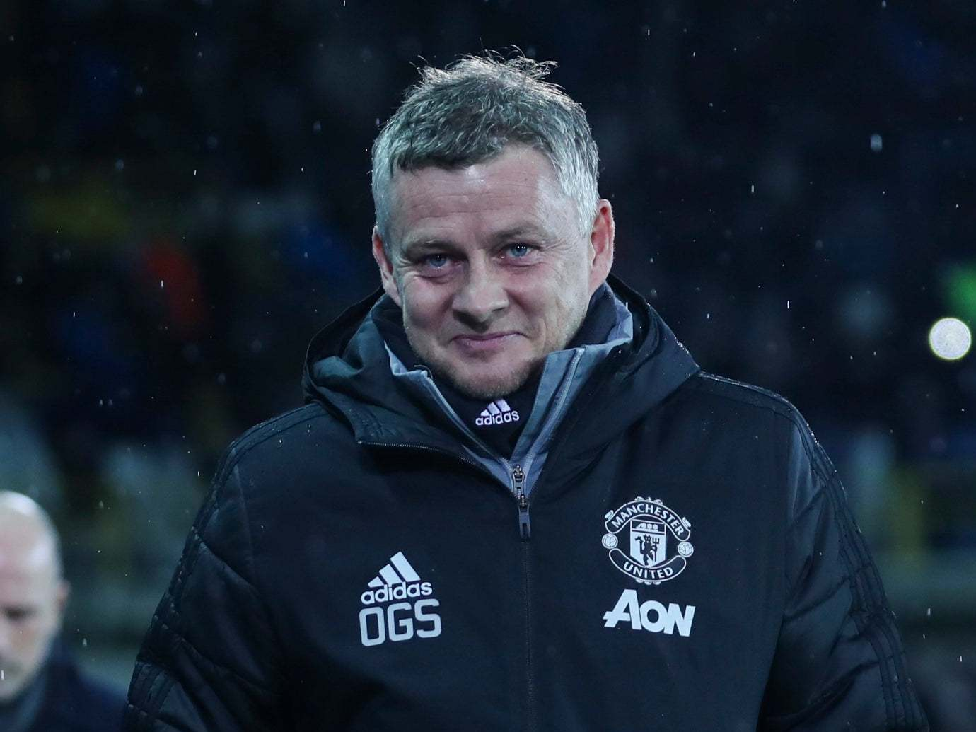 Solskjaer blames the ball for 'difficult' draw for United in Bruges