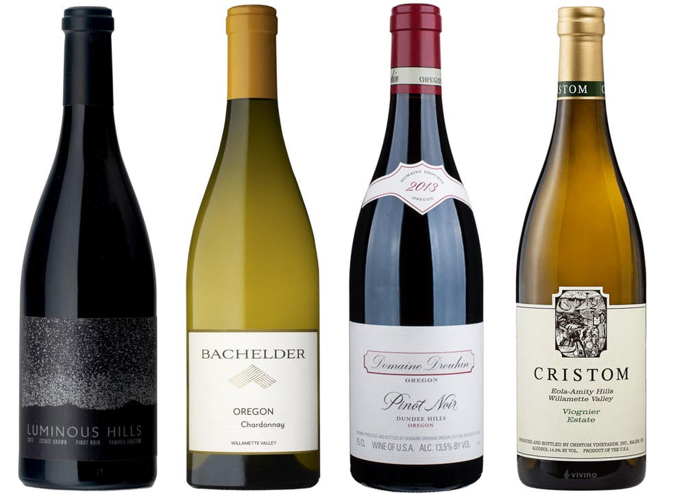 The focus here is on small producers making acclaimed, high quality wines