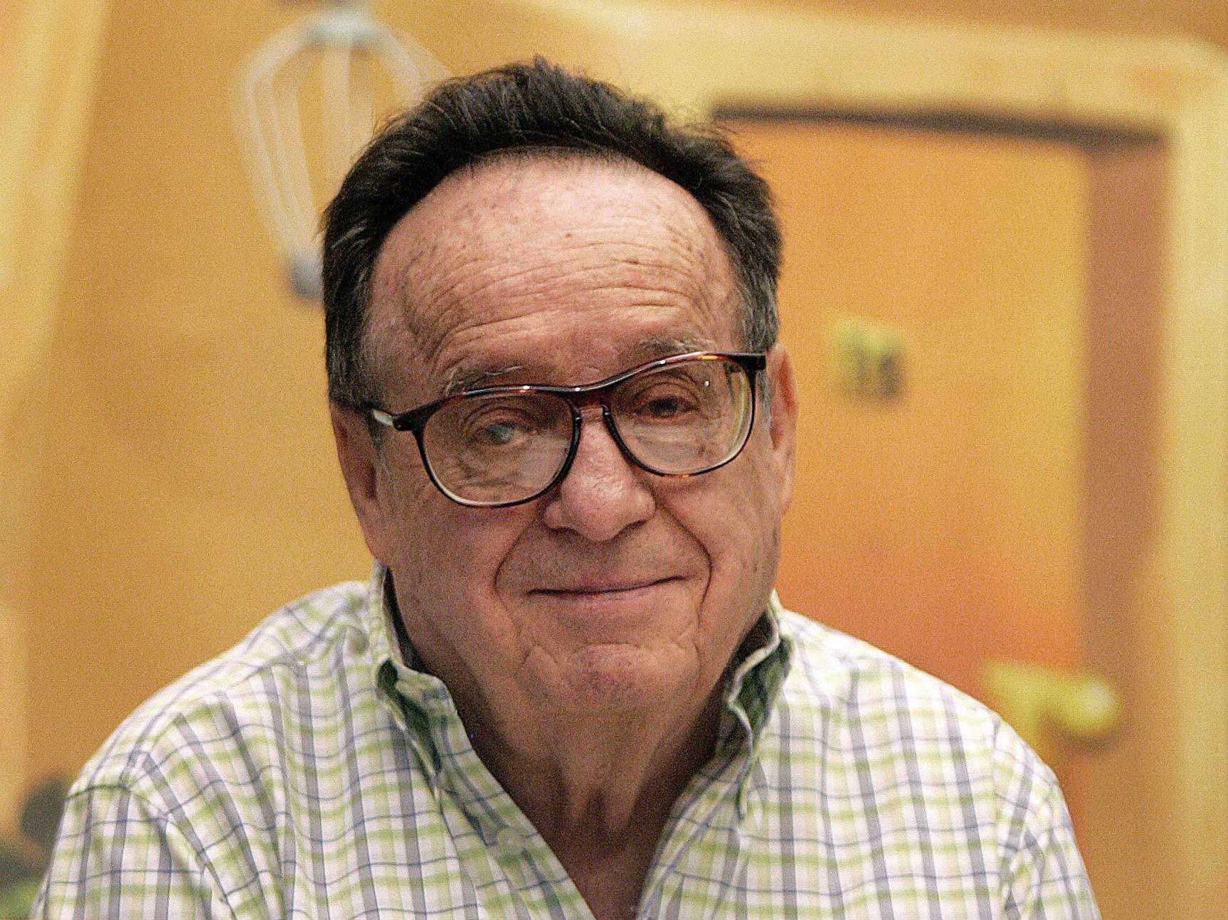 Chespirito: Who was the iconic Mexican comedian?