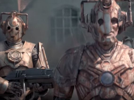 New Doctor Who episode Ascension of the Cybermen is expansive, ambitious and absurd - review