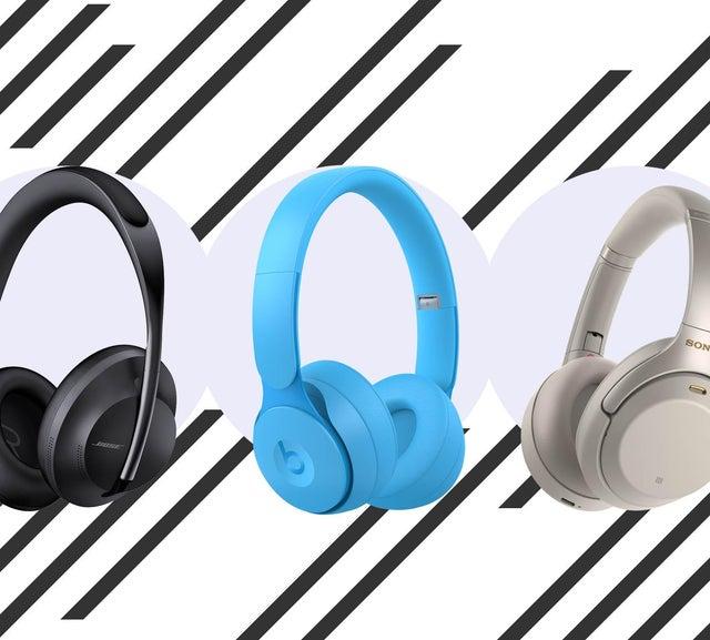 Headphones Earphones Independent
