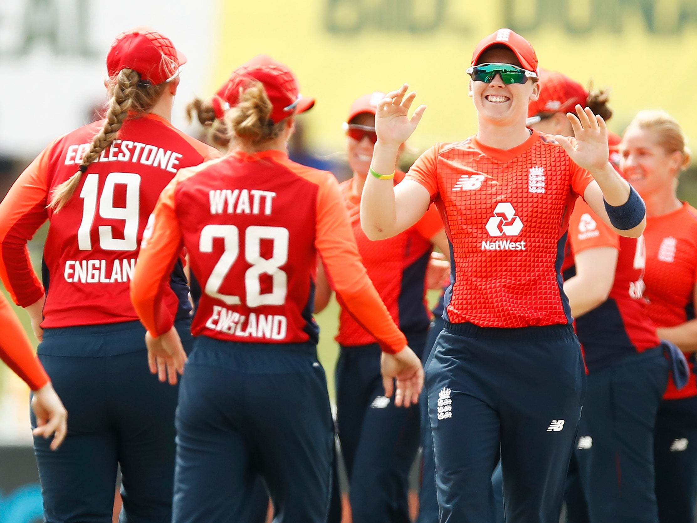 Heather Knight looking to lead from the front as England kick off World Cup campaign