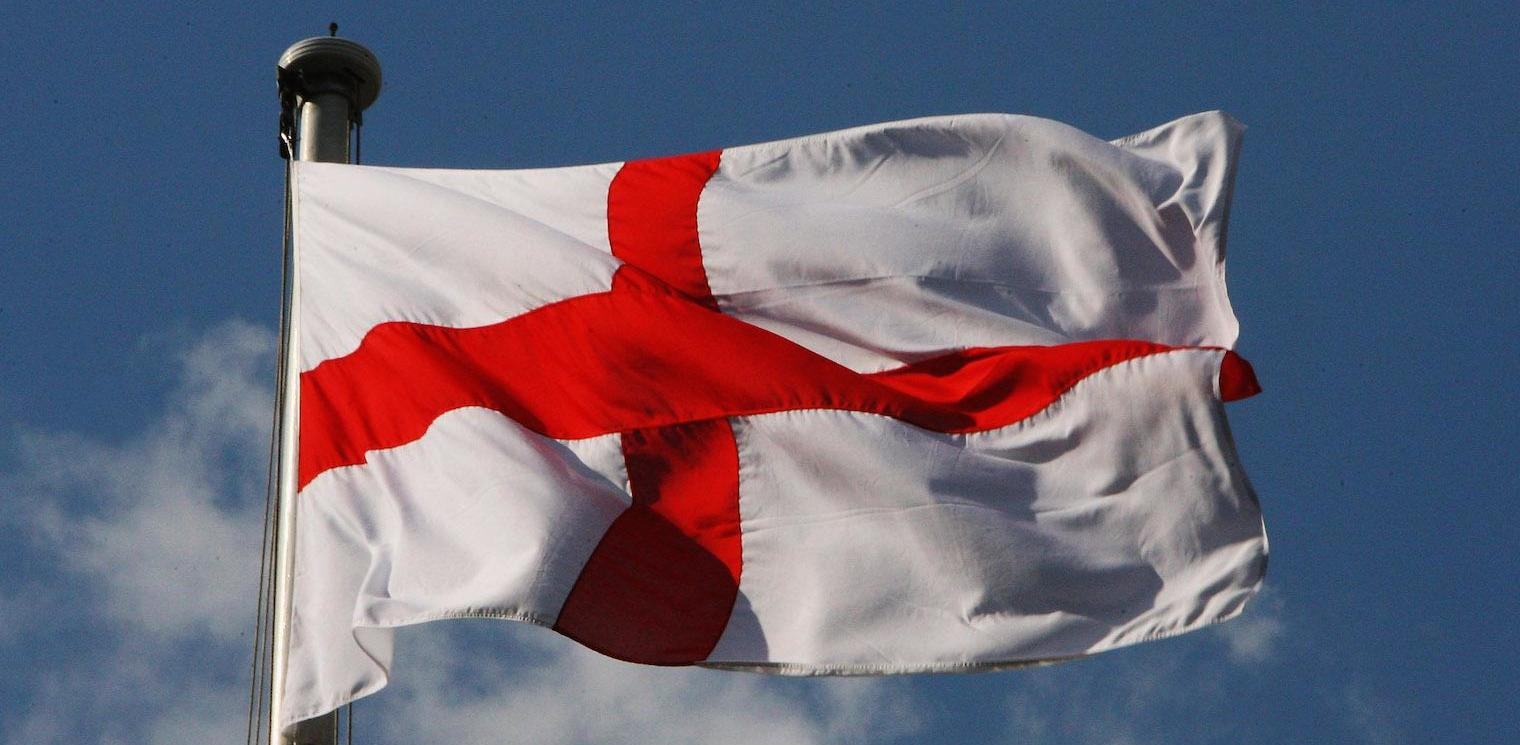What should England's new national anthem be after Brexit?