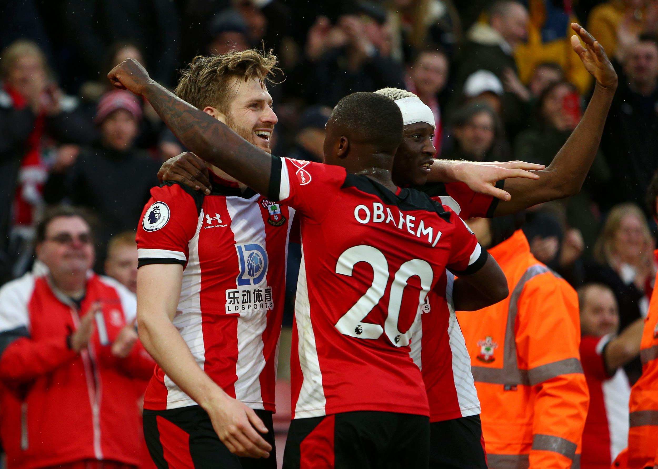Norwich vs Southampton live stream: How to watch Premier League fixture online and on TV tonight thumbnail