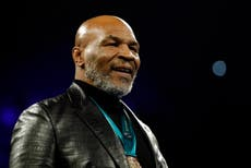 Tyson gives Wilder advice on how to beat Fury in trilogy bout