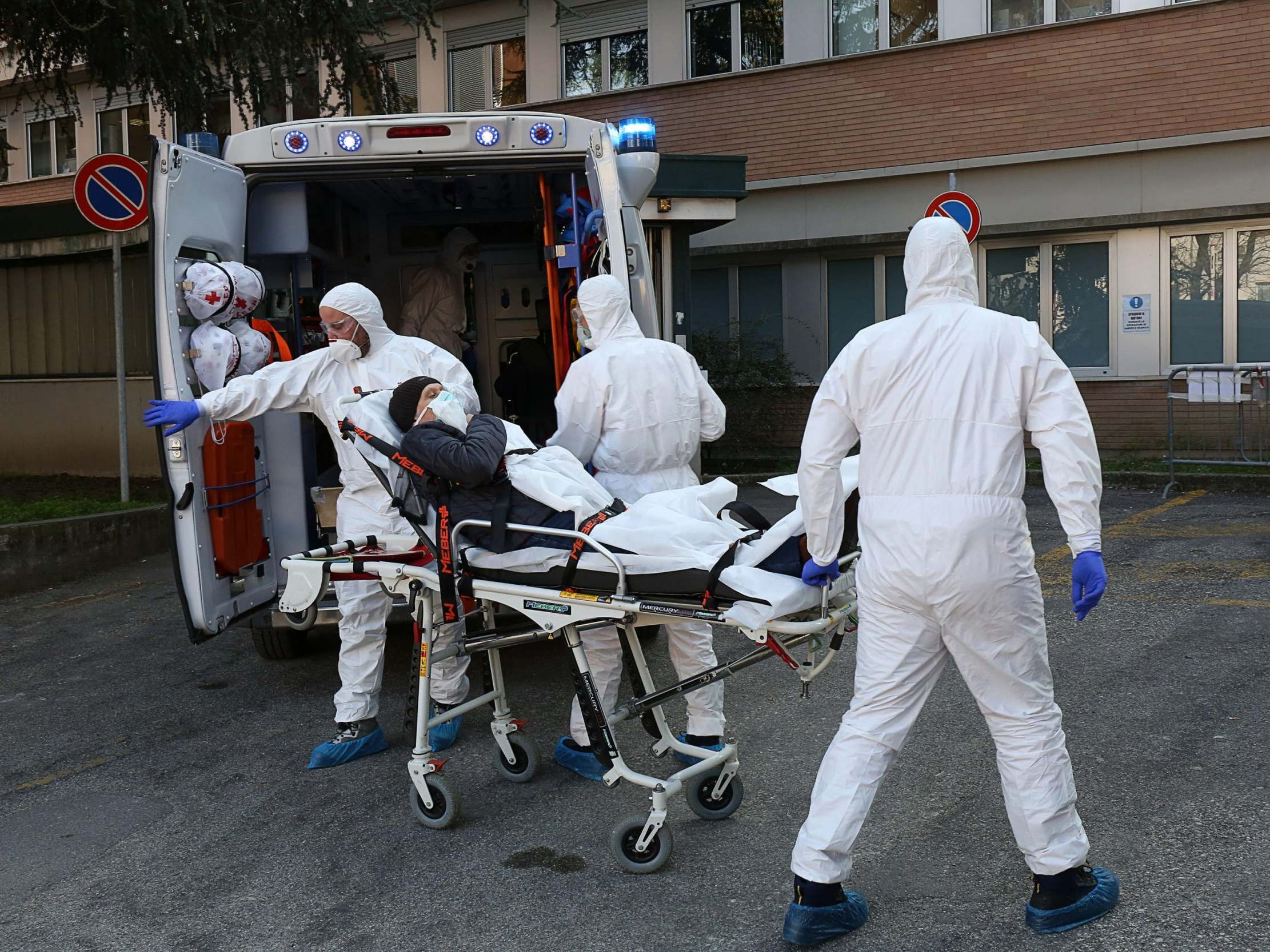 Italy vs Scotland Six Nations clash called off due to coronavirus