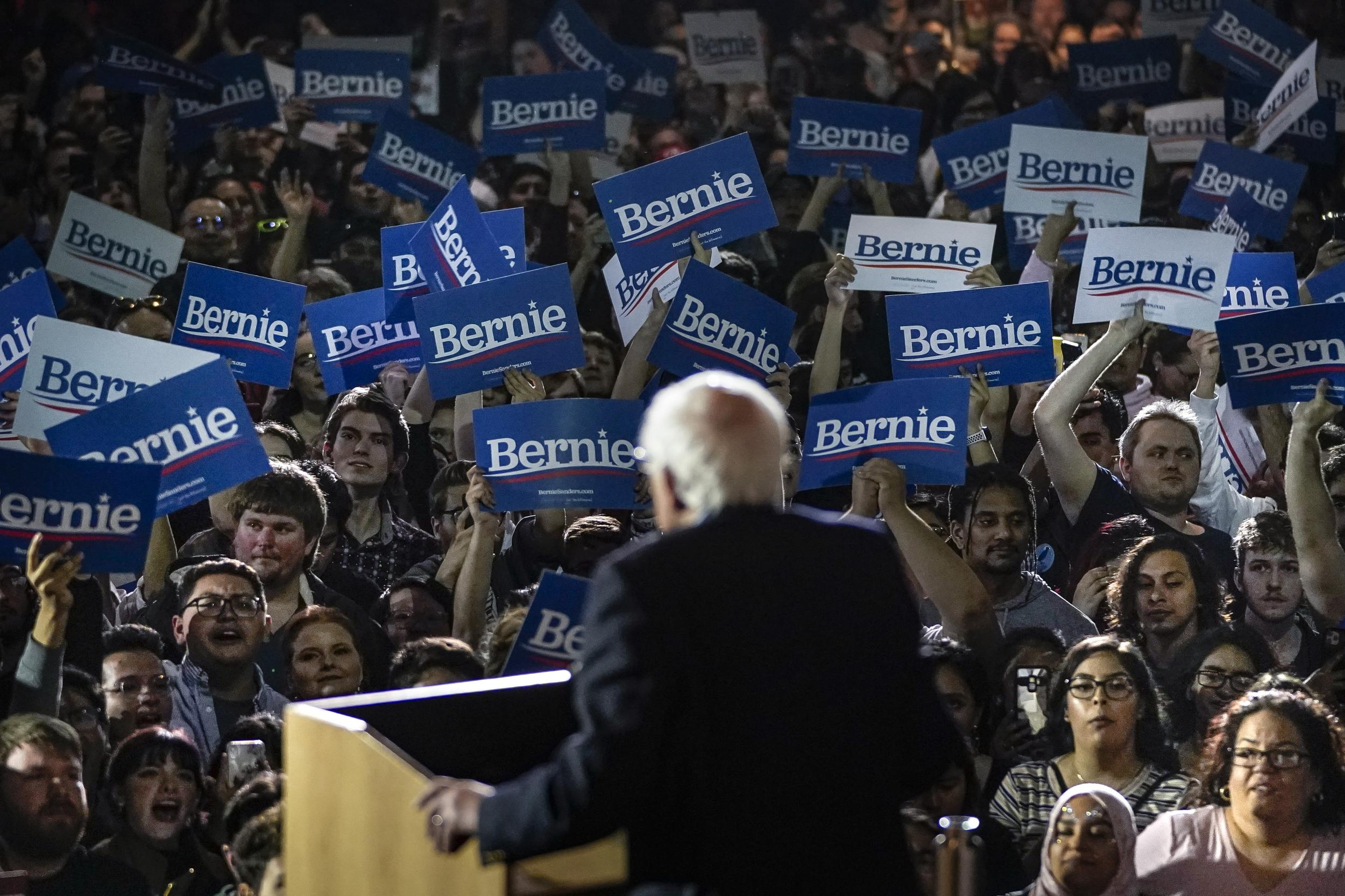It looks like Bernie Sanders will be the nominee. Here are 5 ways he can unite Democrats