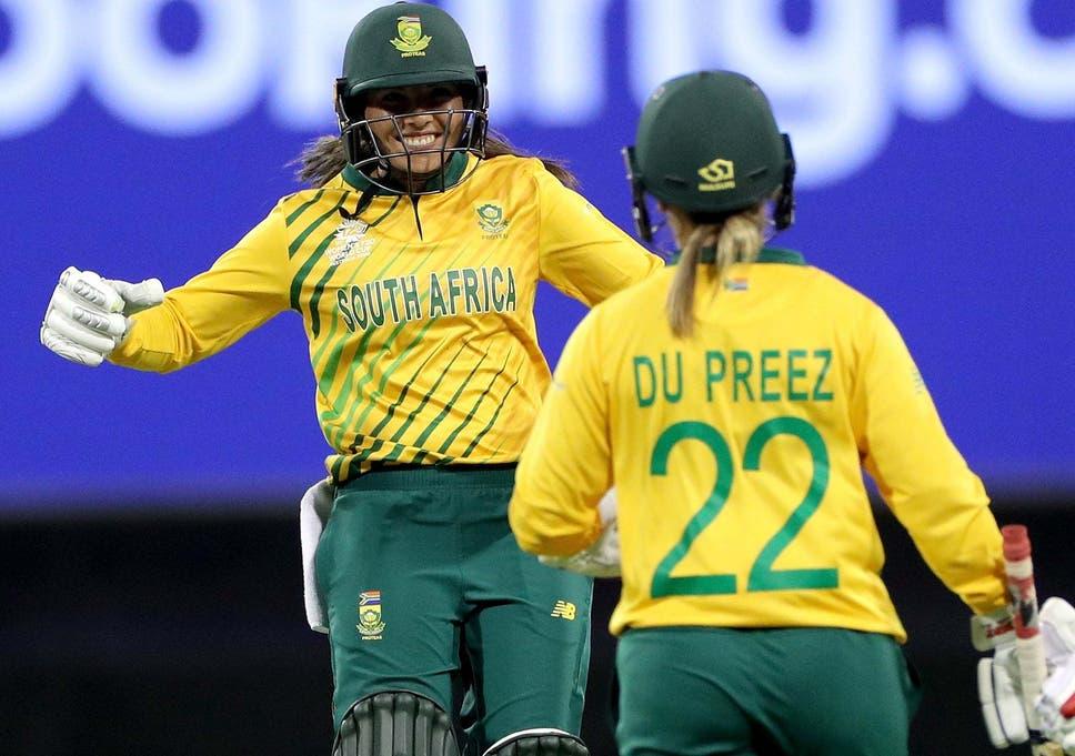 Find a womens cricket team