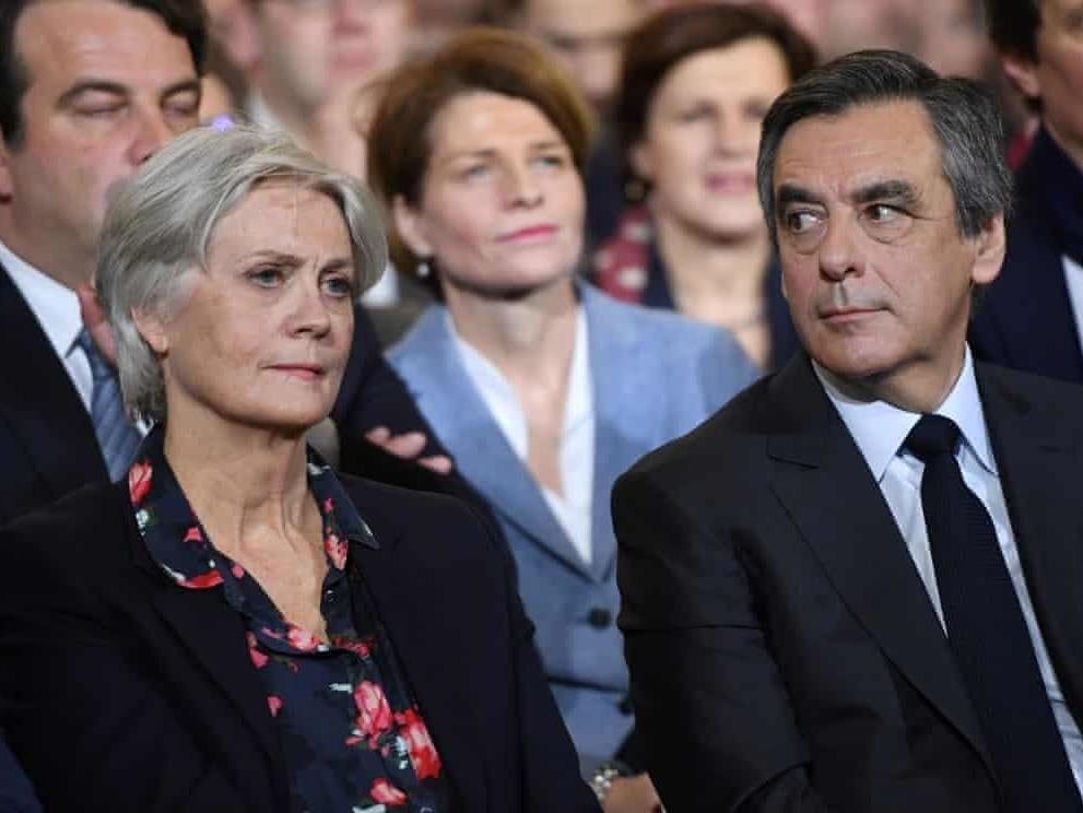 Francois Fillon: Former French PM to go on trial over fake jobs scandal - independent