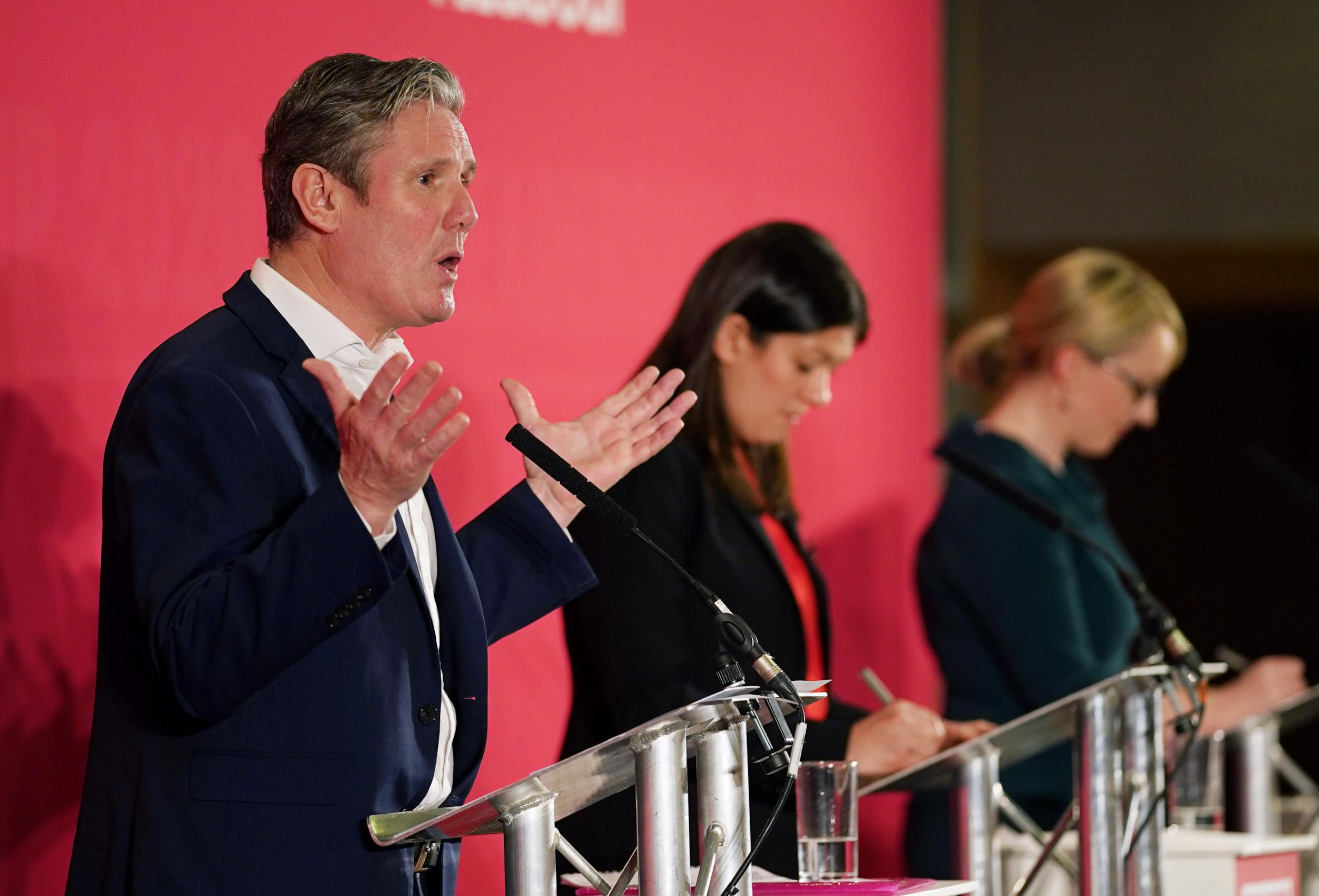 Divisions in Durham – Labour split over future as last hustings held before members start voting on new leader