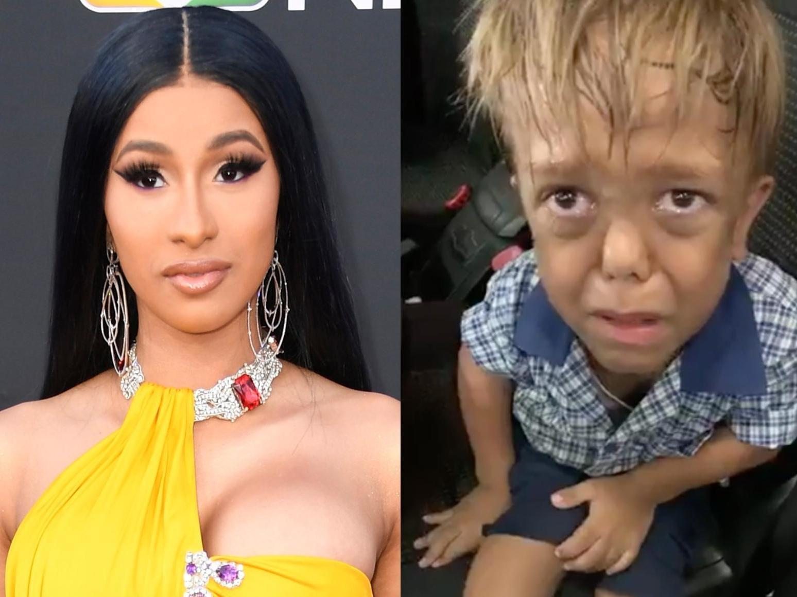Cardi B Latest News Breaking Stories And Comment The Independent