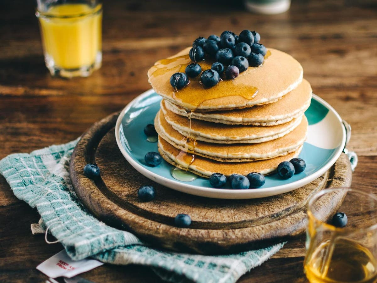 Pancake Day 2020: Five best gluten-free recipes
