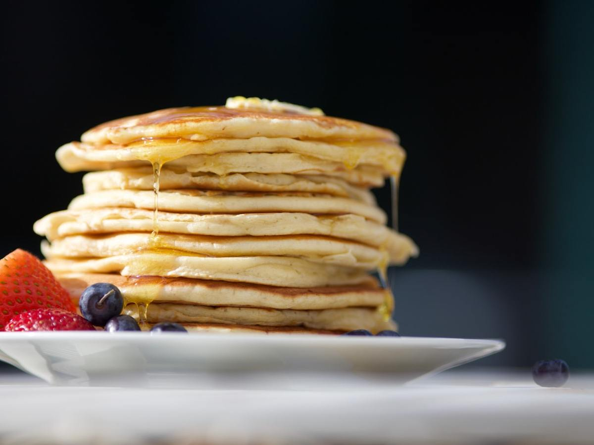 Pancake Day 2020: Five best vegan recipes