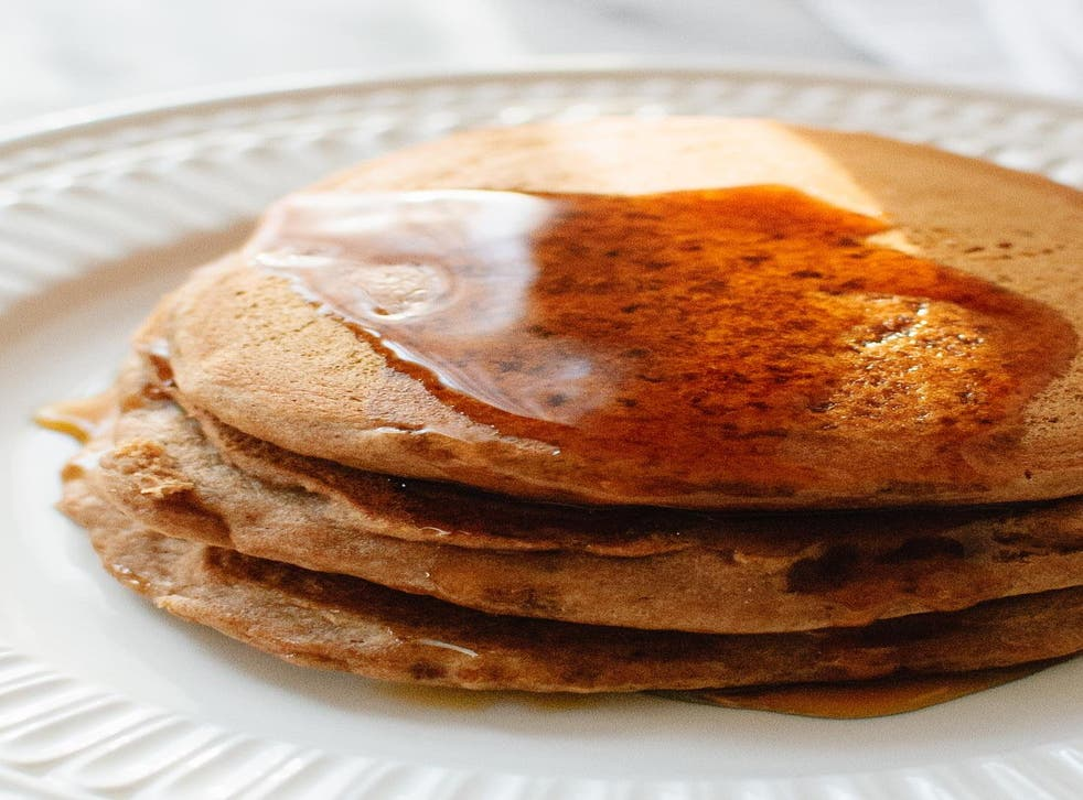 Vegan Pancake Recipes The Best Milk Free Pancake Day Alternatives The Independent