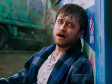 Daniel Radcliffe movie Guns Akimbo to go ahead despite director's 'upsetting and disturbing' Twitter posts