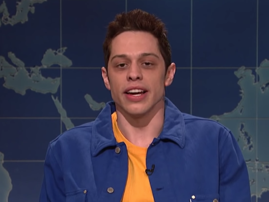 Pete Davidson reportedly ruffling feathers at SNL due to 'unfair star treatment'