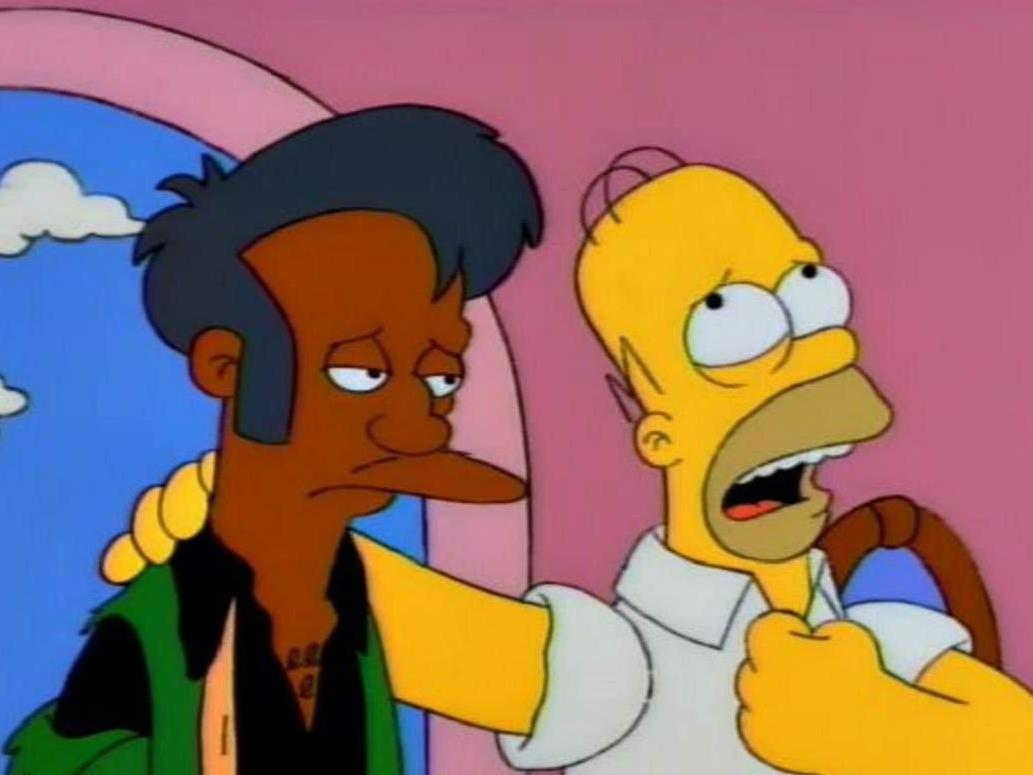 The Simpsons star speaks out after quitting as Apu following claims the character is racist