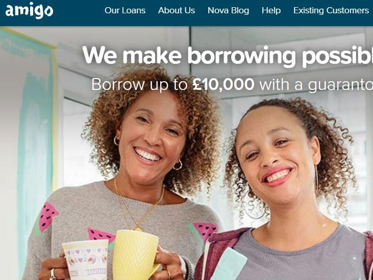 UK regulator launches Amigo Loans investigation after rise in complaints