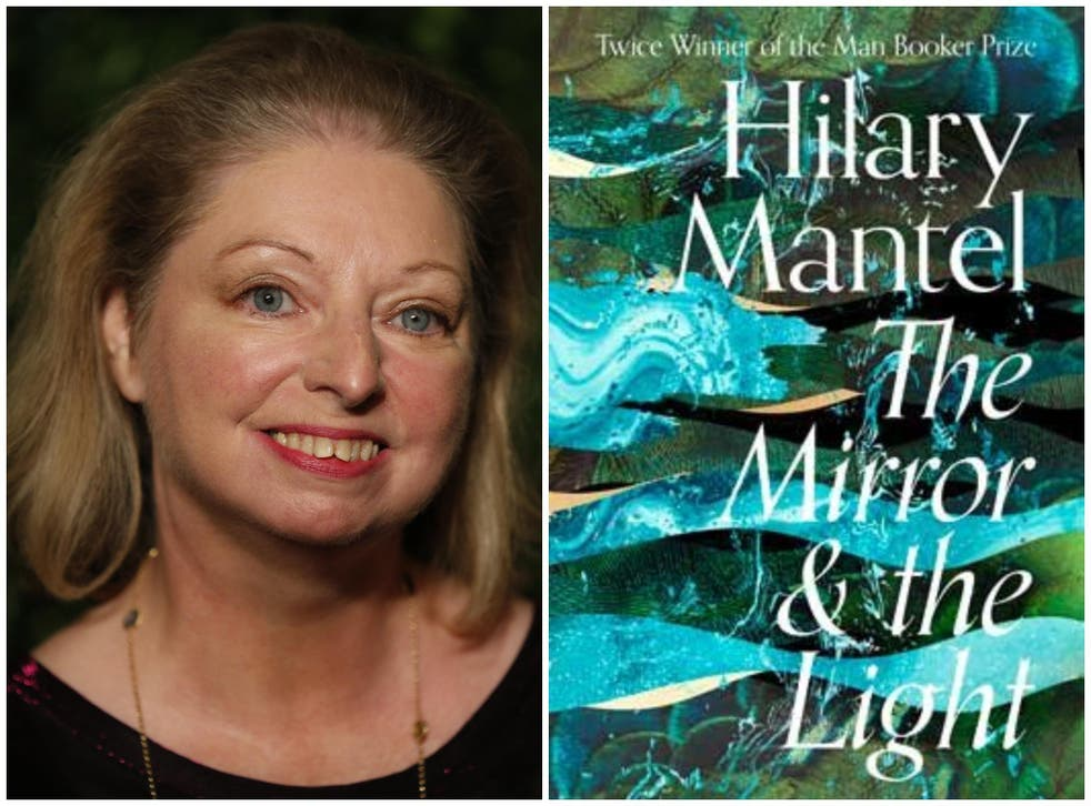 Hilary Mantel's 'The Mirror & the Light' is a stunning conclusion to one of the great trilogies of our time