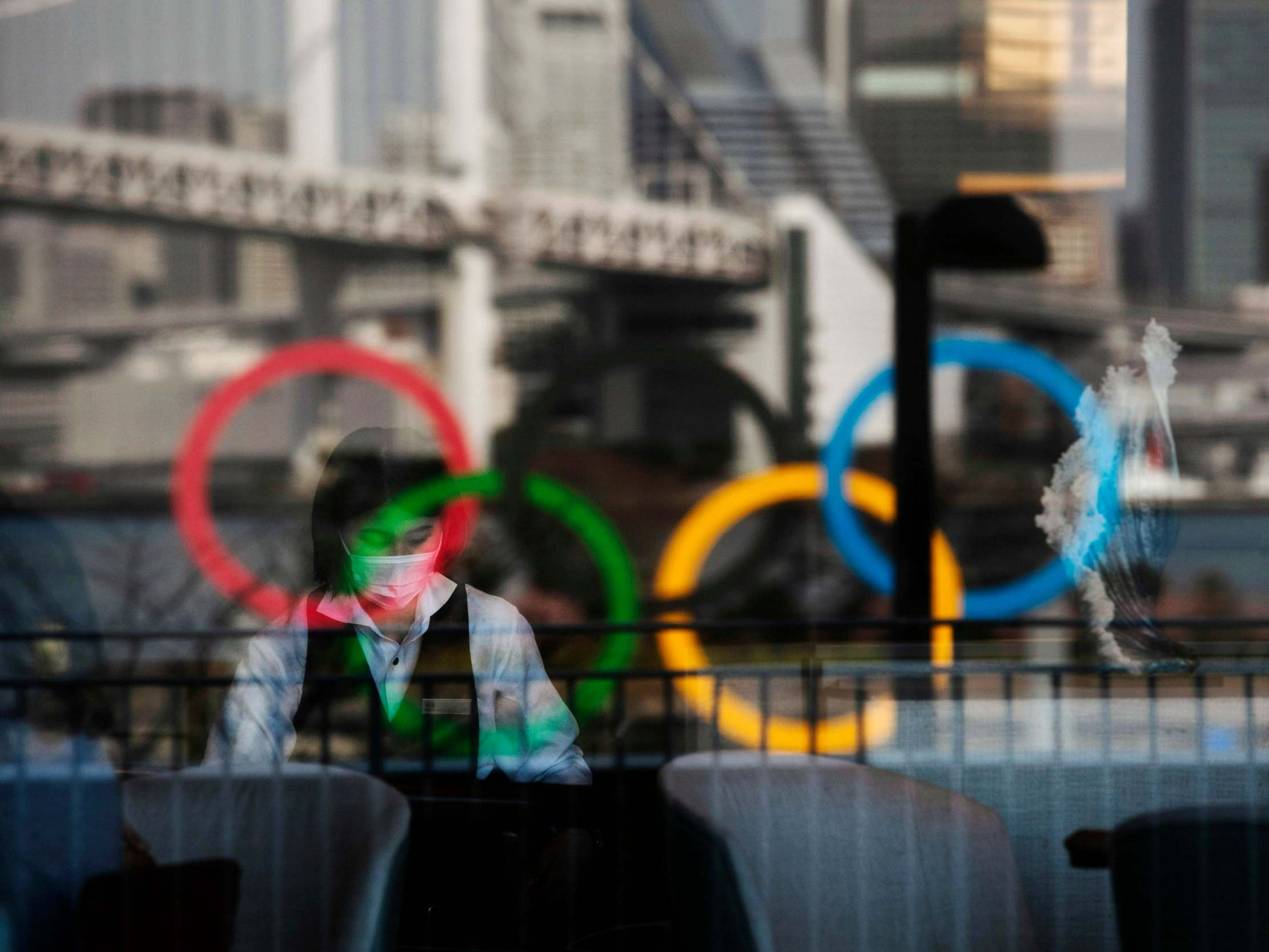 Coronavirus leaves Olympics with three-month window to decide if Tokyo 2020 can go ahead