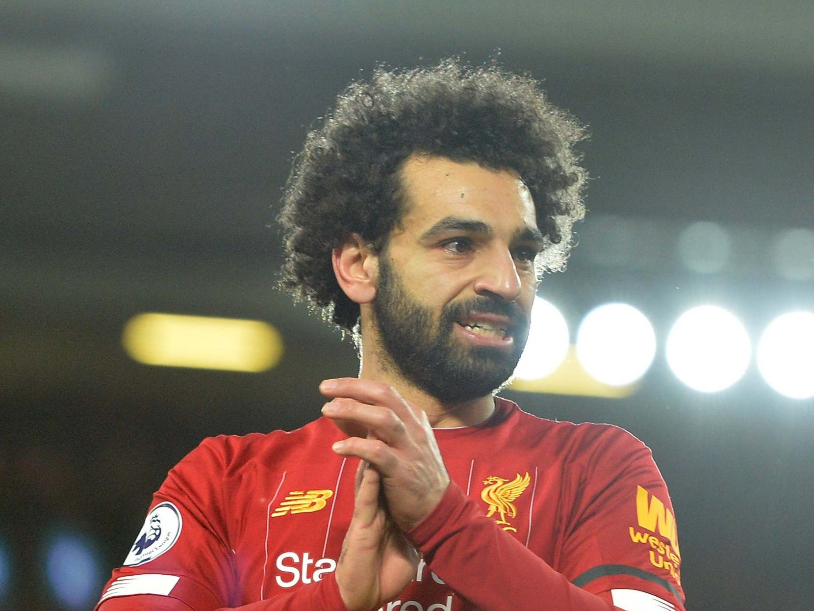 Carragher claims Salah is 'underappreciated' by Liverpool fans