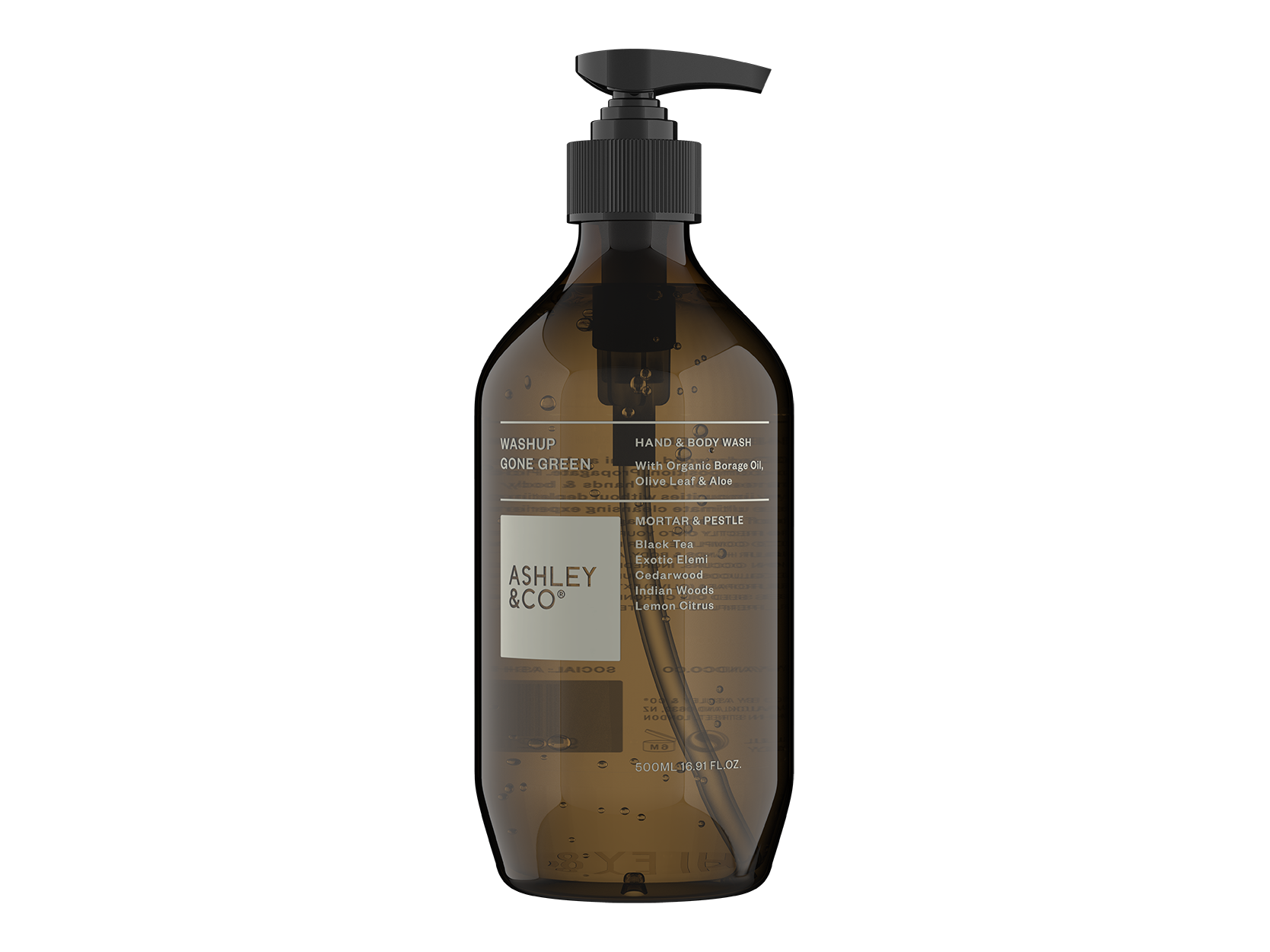 Best Organic Body Washes That Are Kinder To Your Skin