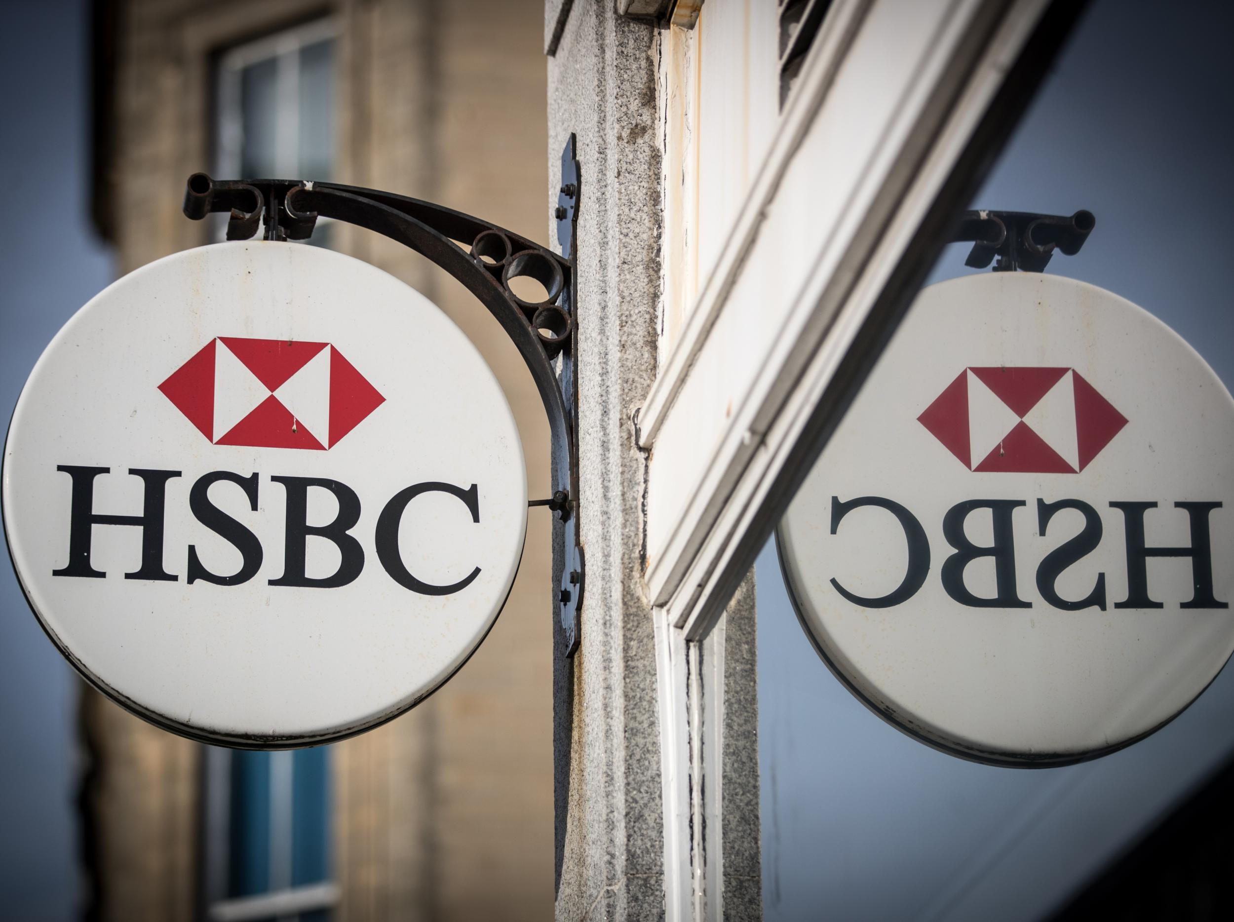 HSBC plans to drive customers to mobile in cost-cutting move