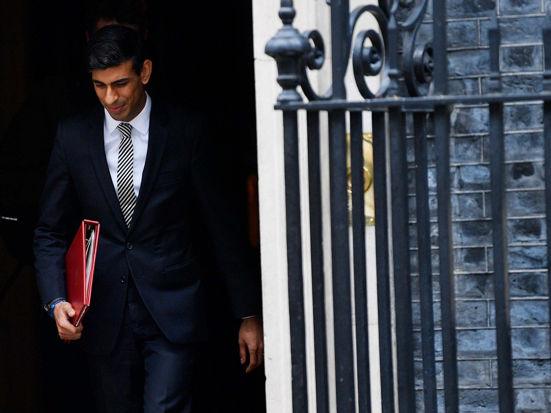 Budget: Chancellor Rishi Sunak to unveil £70m package to 'toughen up' probation measures