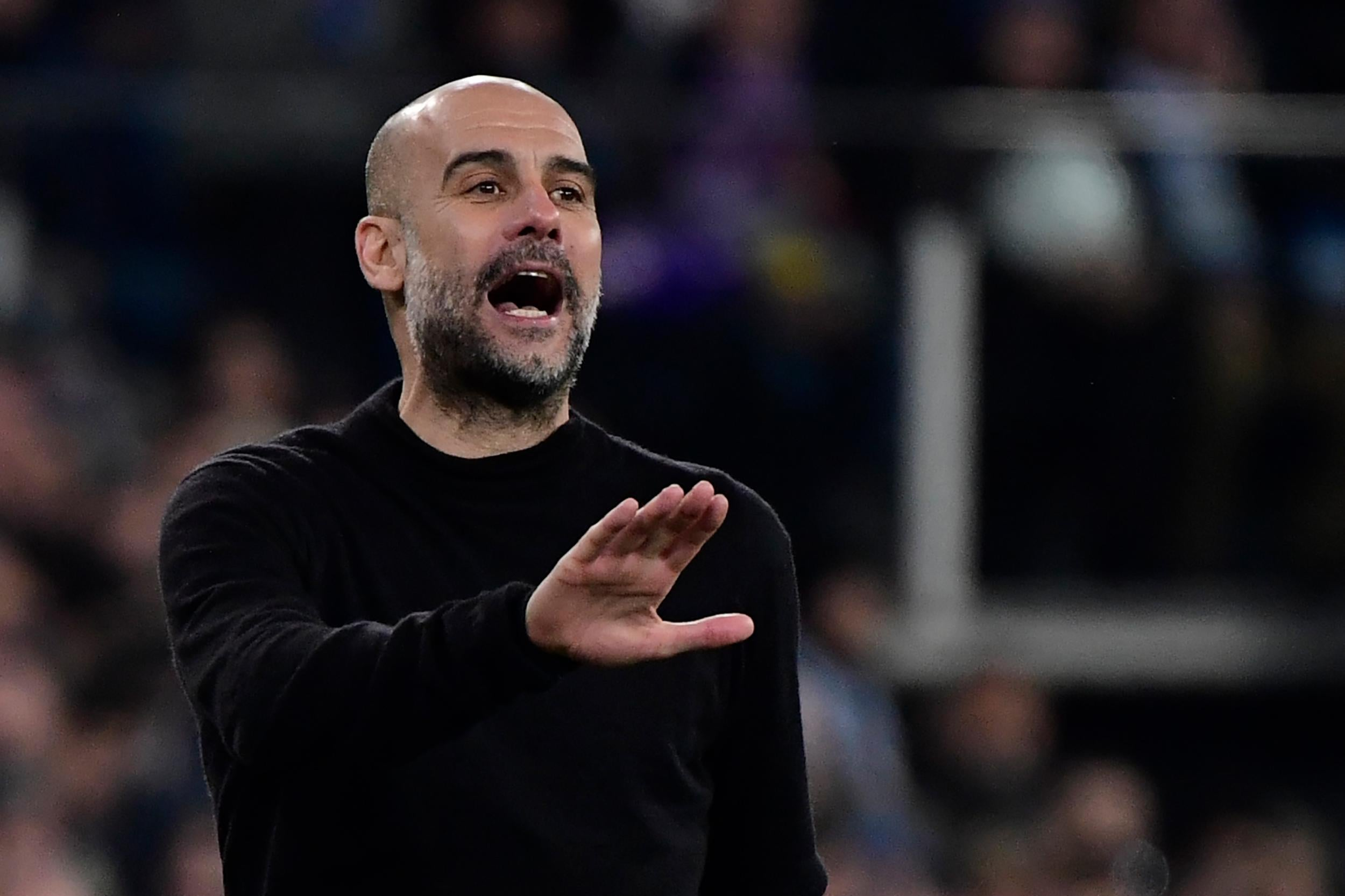 Guardiola explains City's tactical approach in win over Real Madrid