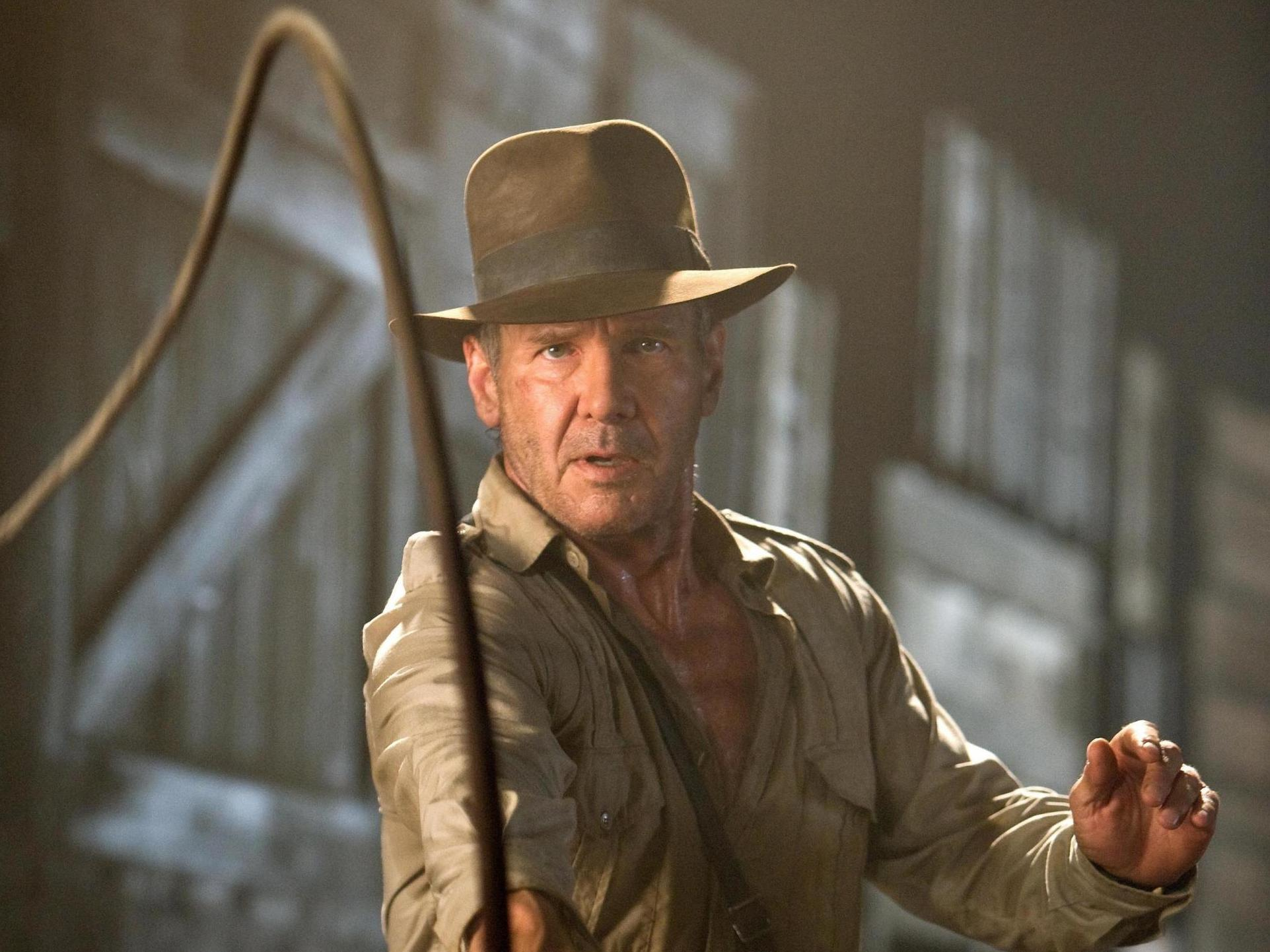 Indiana Jones fans call for cancellation of new film after Steven Spielberg news