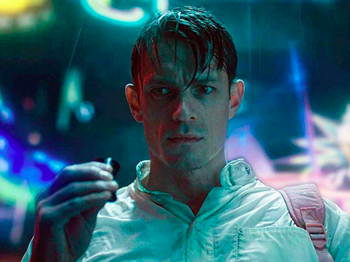 Altered Carbon cancelled: Fans furious Netflix won't bring series back for season  3 | The Independent | The Independent